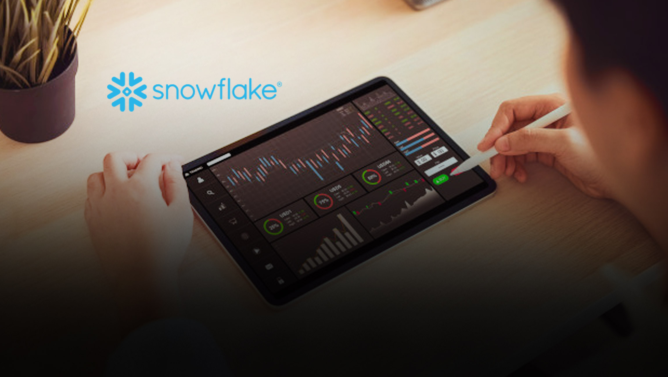 Snowflake Unveils the Data Cloud So Organizations Can Connect, Collaborate, and Deliver Value With Data