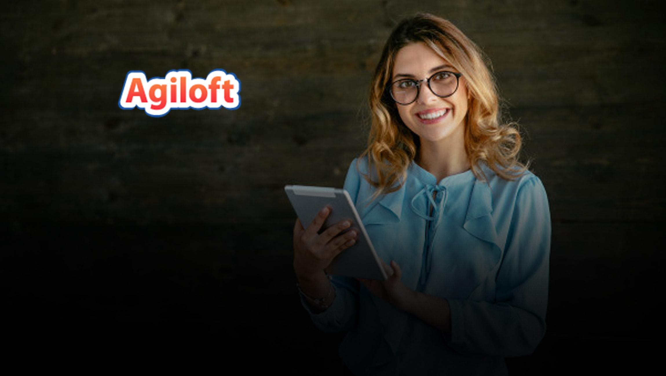 Agiloft to Exhibit Contract Management Suite with Agiloft AI Core at Legaltech 2020