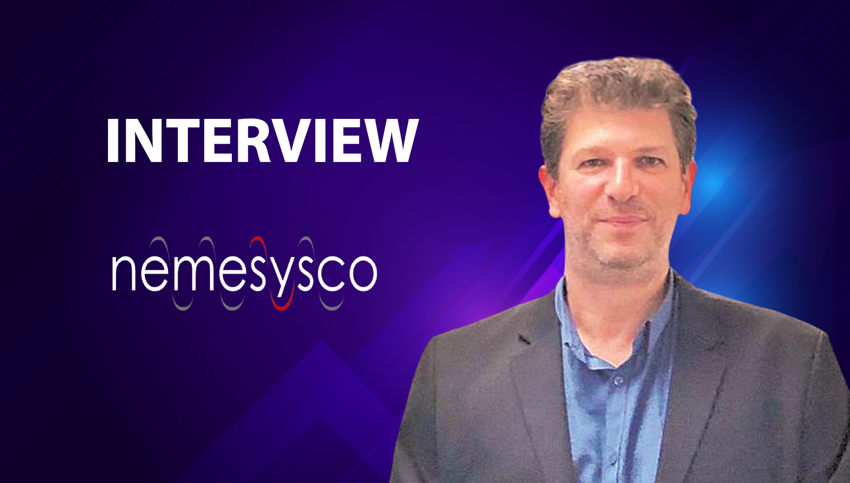 SalesTechStar Interview with Amir Liberman, CEO at Nemesysco