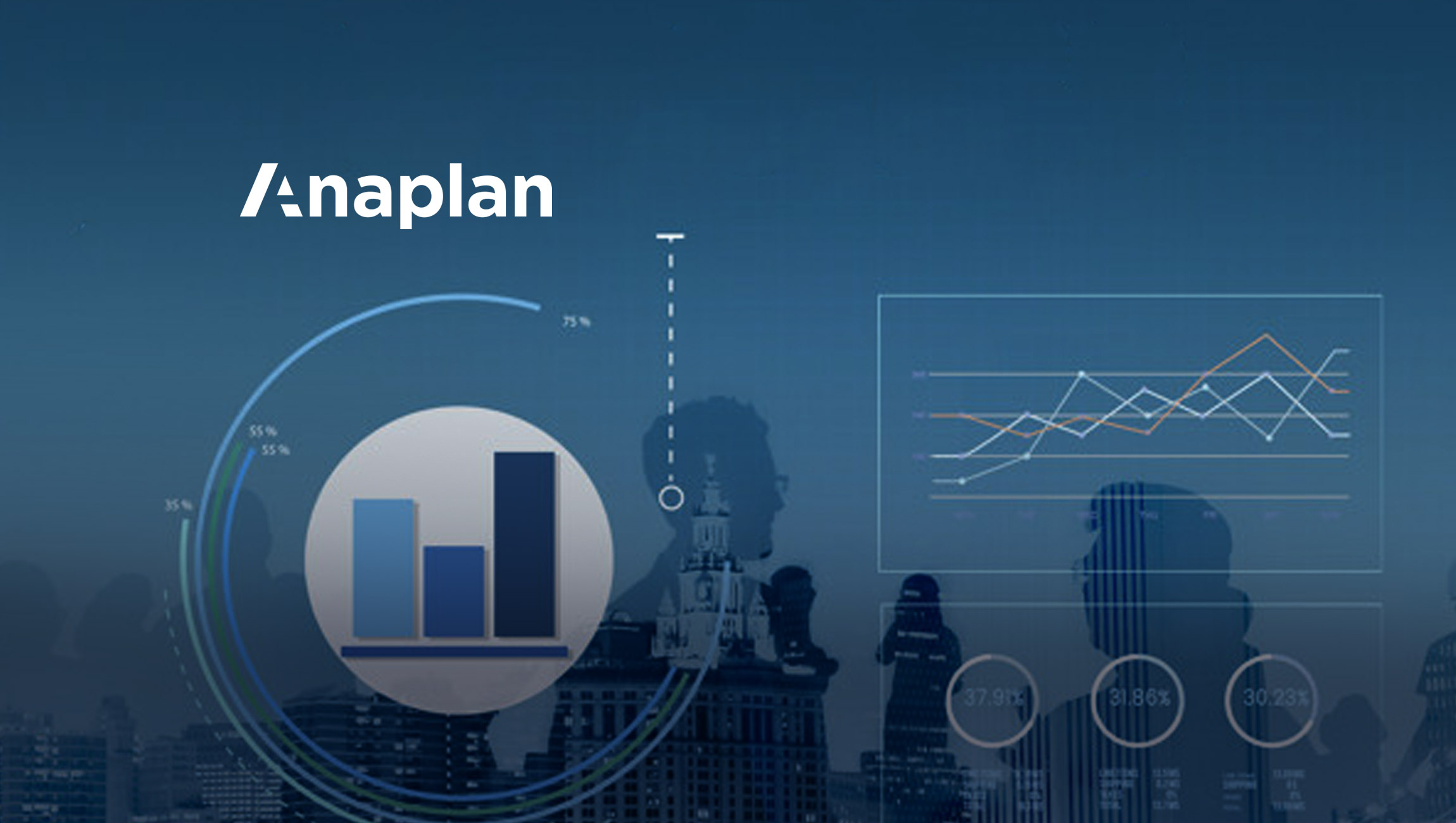 Anaplan Recognized as a Leader in 2020 Gartner Magic Quadrant for Sales Performance Management