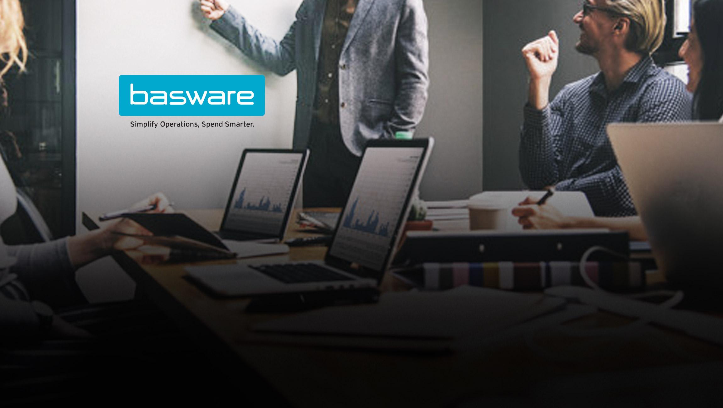 Basware Announces 2020 Partner Award Winners