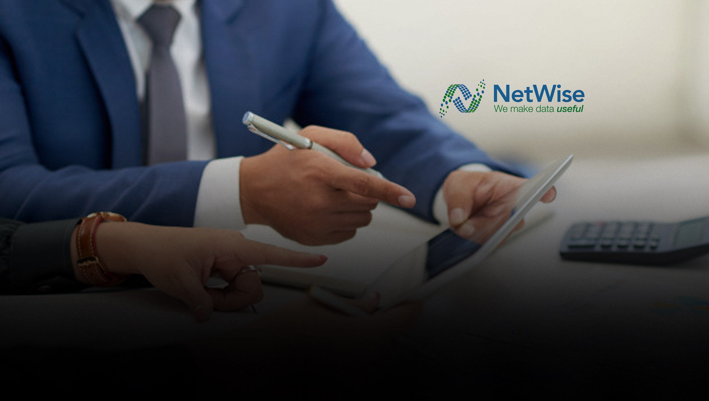 NetWise Partners With Union Resolute to Provide Highest-Quality B2B Data