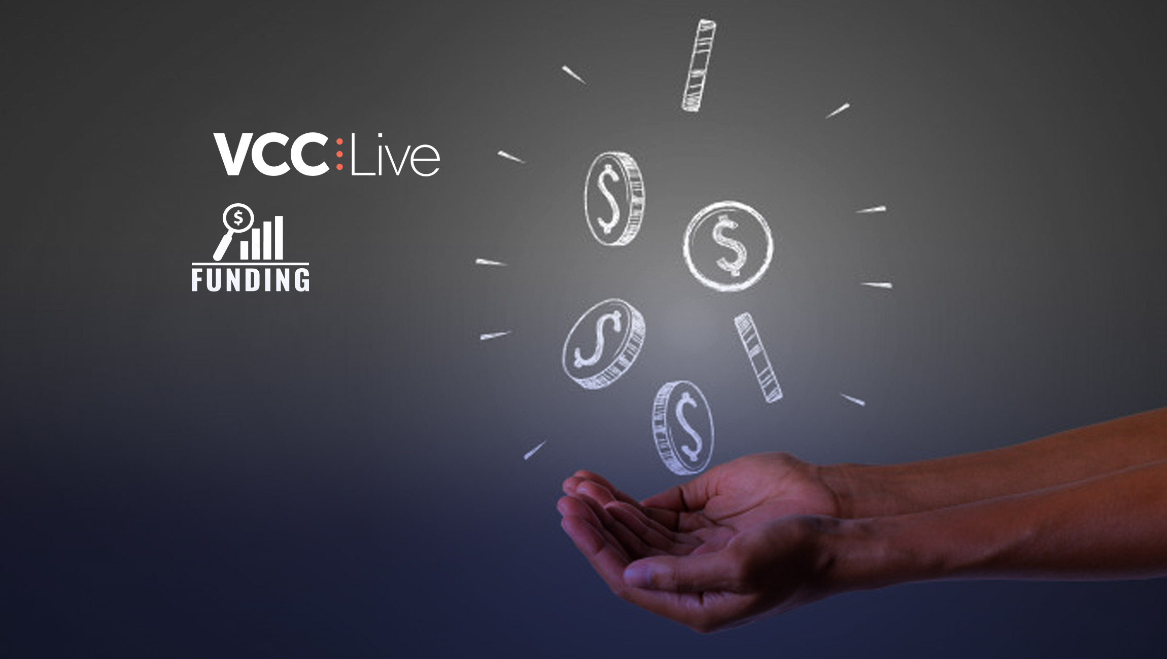 VCC Live Announces $2.4M in Series A Funding from PortfoLion