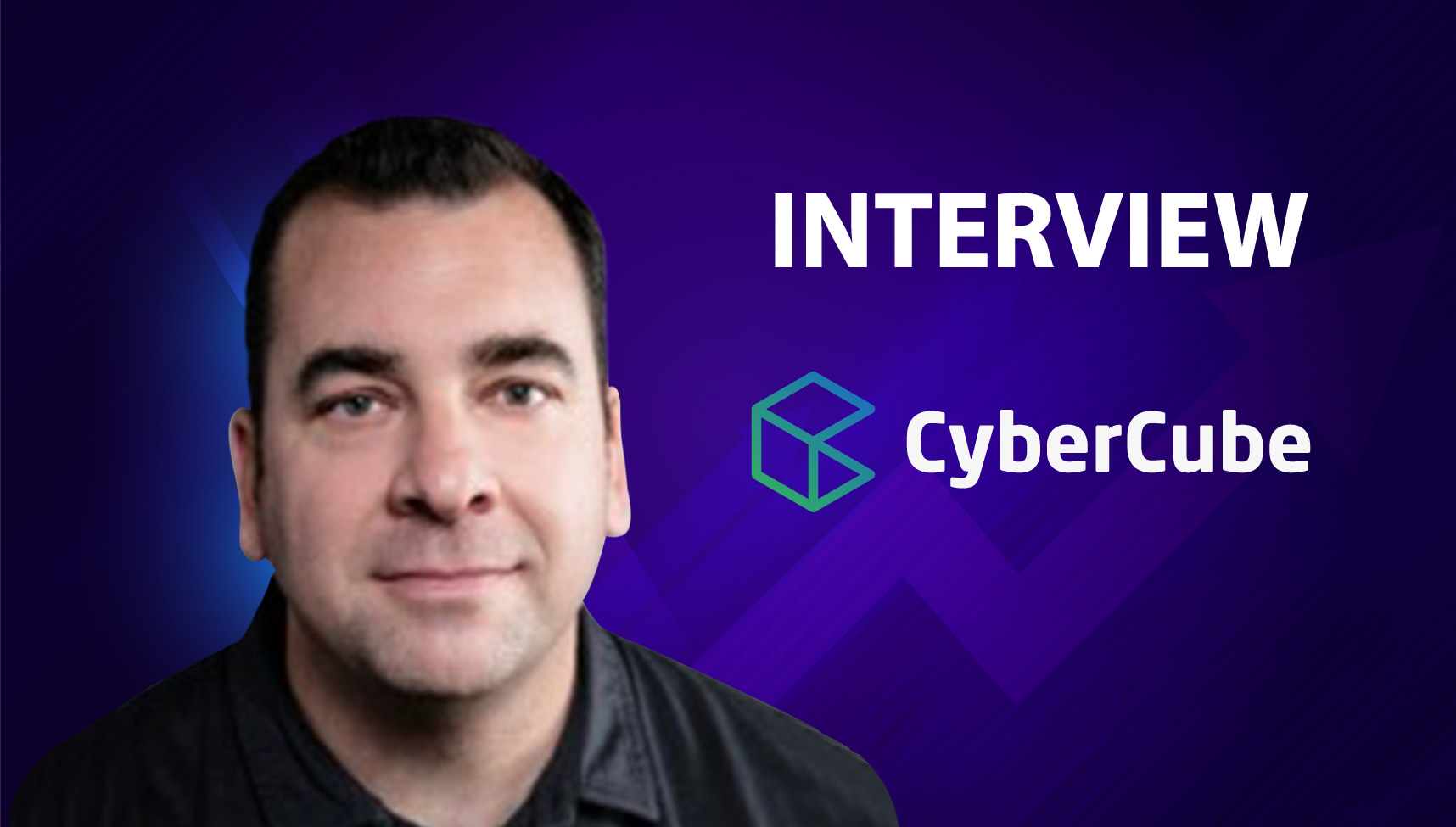 SalesTechStar Interview With Dave Gillmore Head of Sales and Business Development at CyberCube