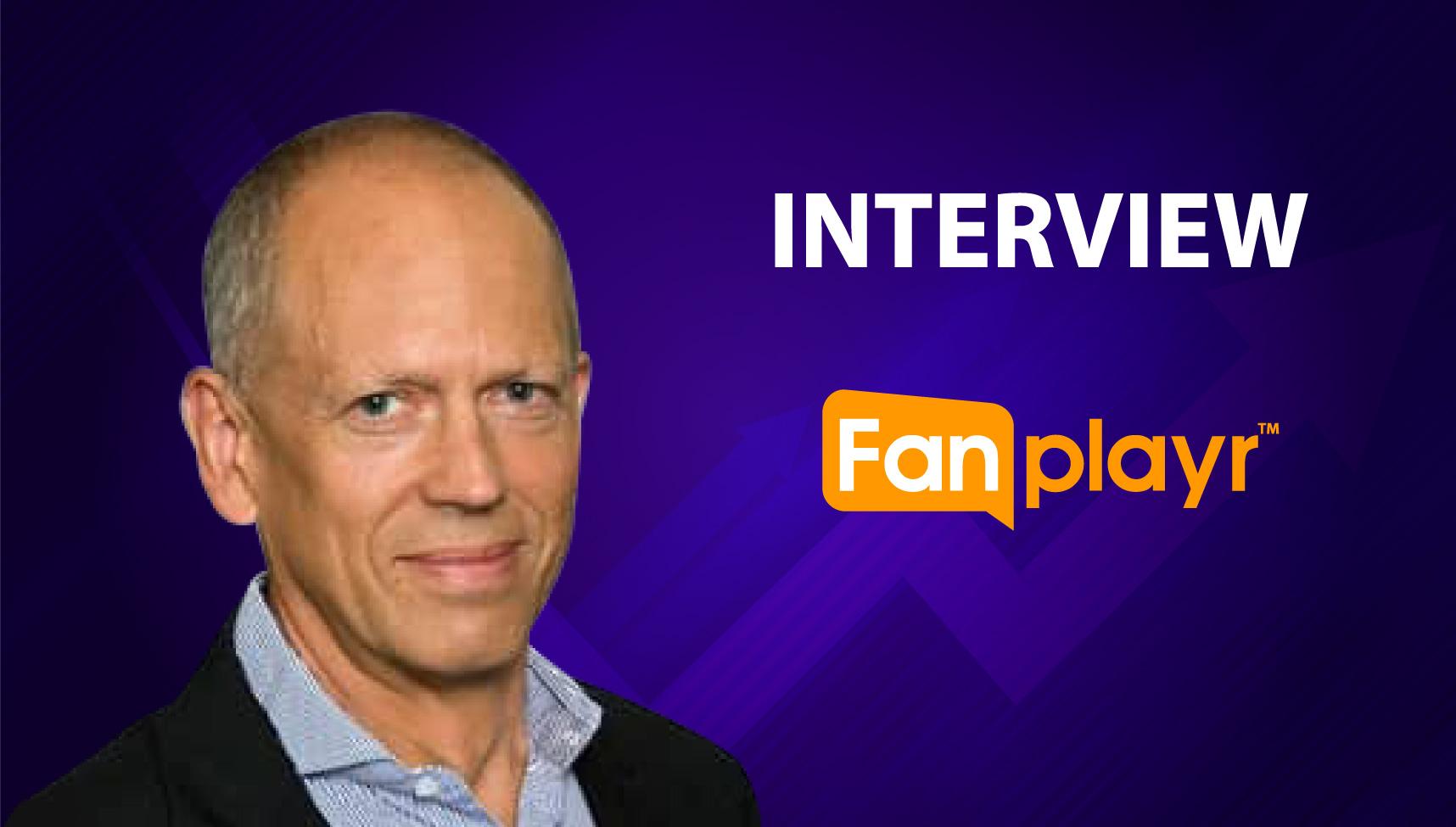 SalesTechStar Interview with Simon Yencken - Founder & CEO at Fanplayr