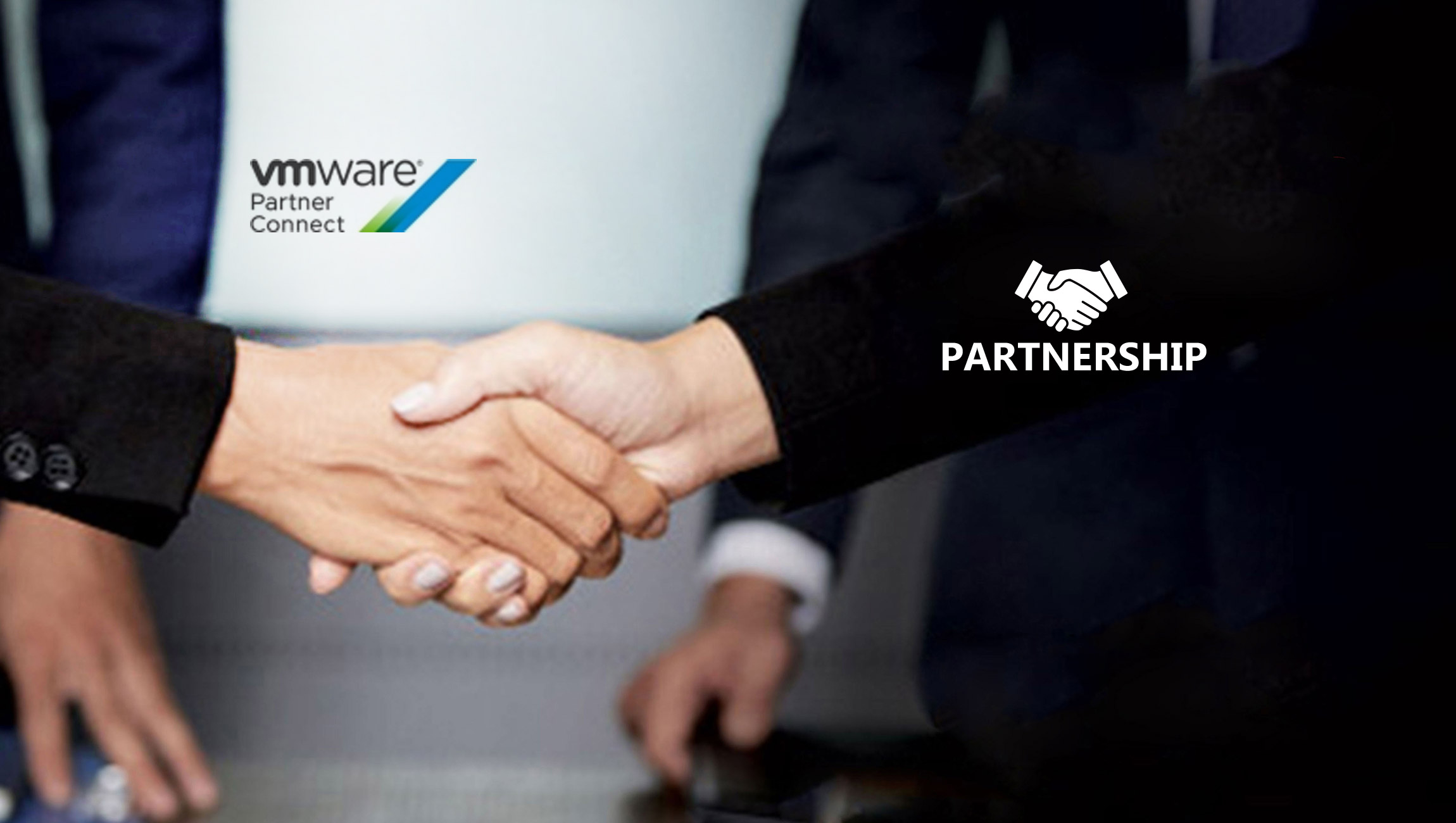 Partner connect vmware