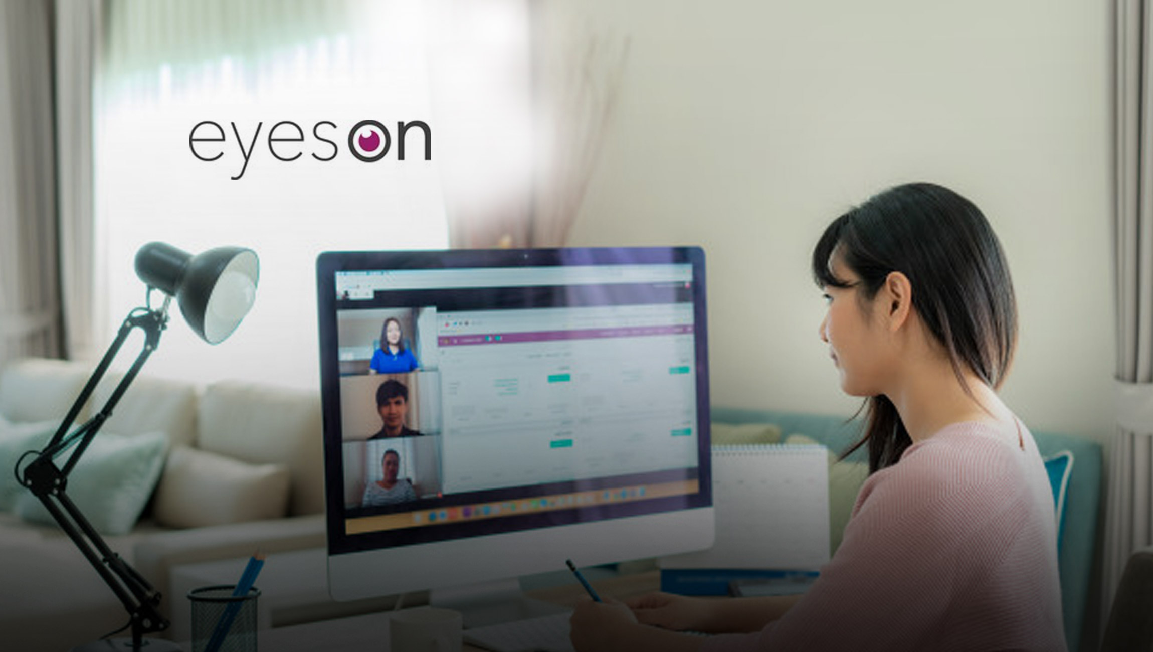 Austrian Video Conferencing Startup Eyeson Is Providing Security by Designing an Important Feature