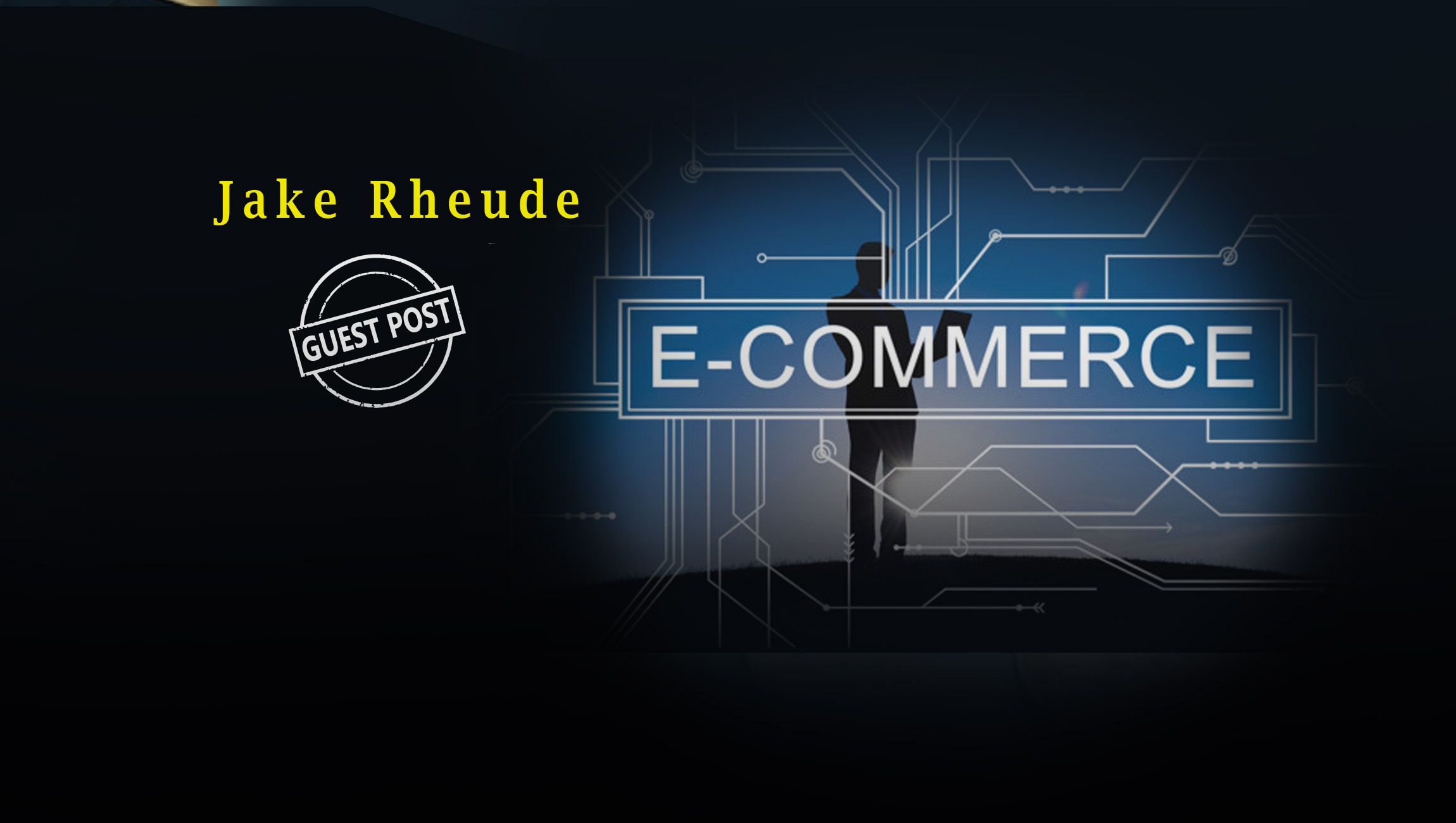 10 Reasons Your Business Needs an Ecommerce Website
