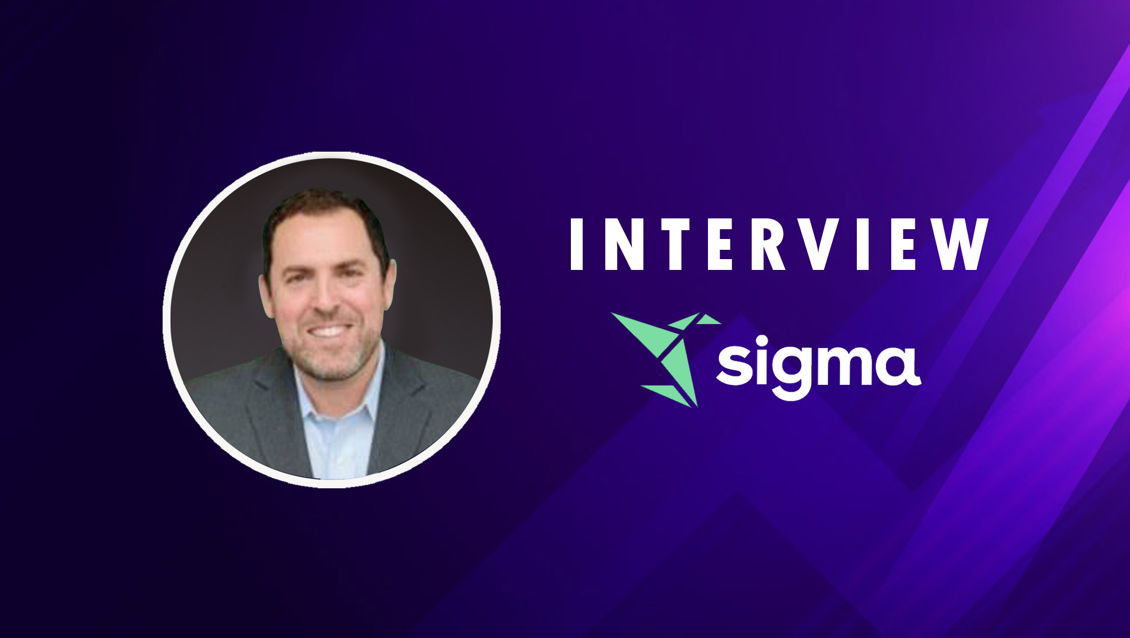 SalesTechStar Interview with Michael Gerardi, VP of Sales at Sigma Computing