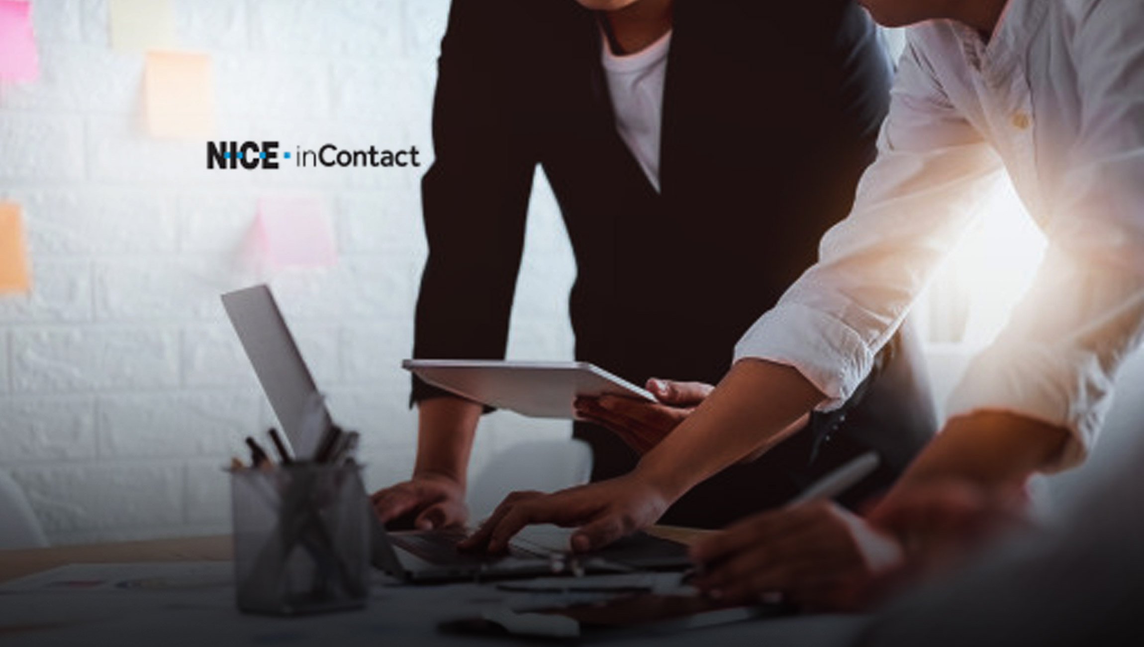 NICE inContact Teams up With Zoom for an Integrated Cloud Communications Platform