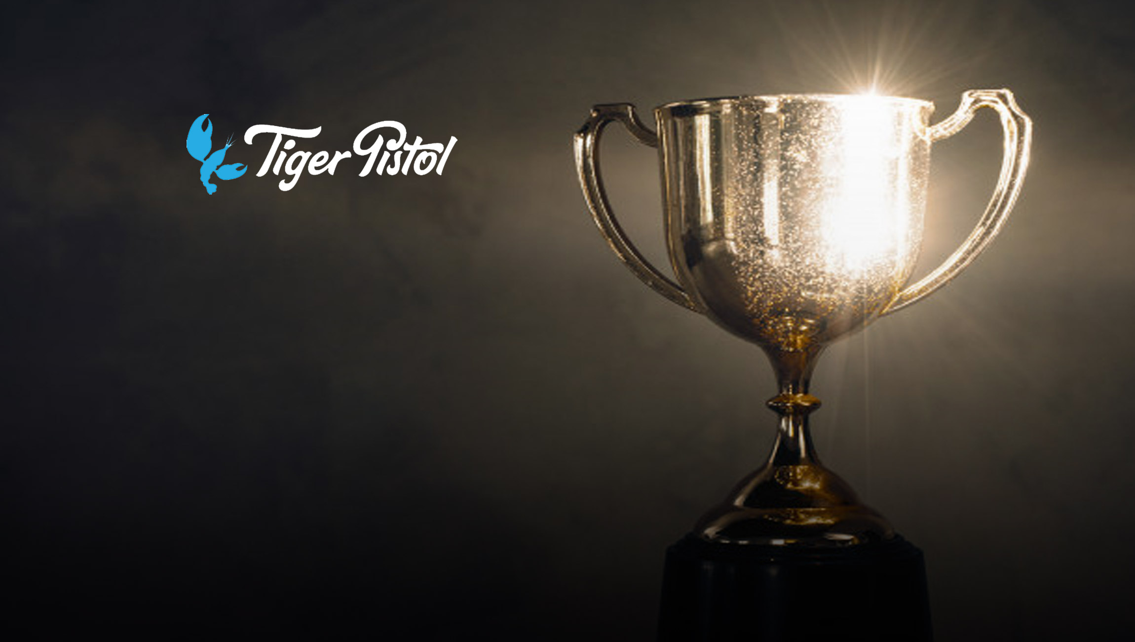 Tiger Pistol Named Finalist in Three Categories for the 12th Annual Shorty Awards