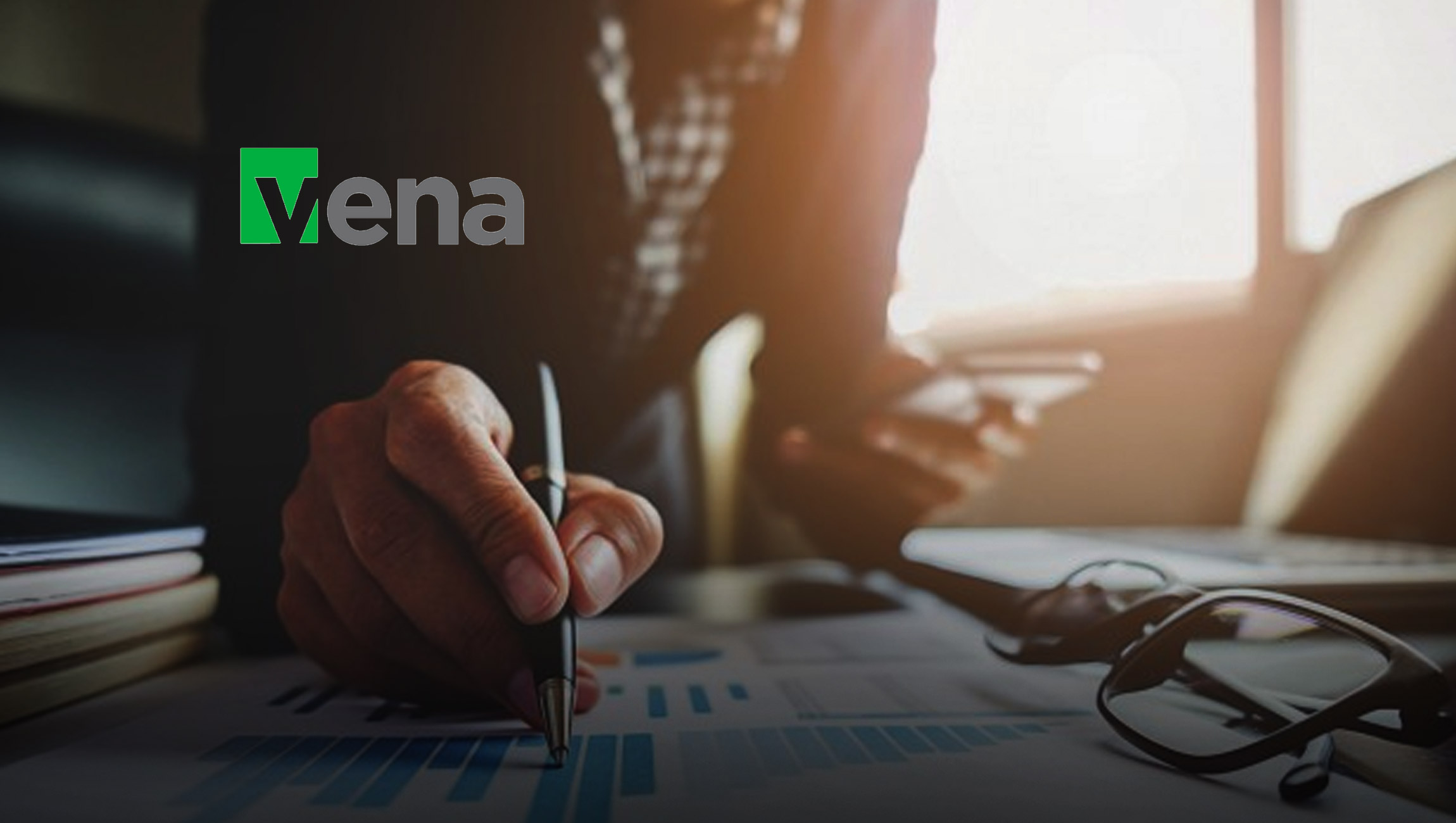Vena Solutions Launches Business Planning Quick Start Package