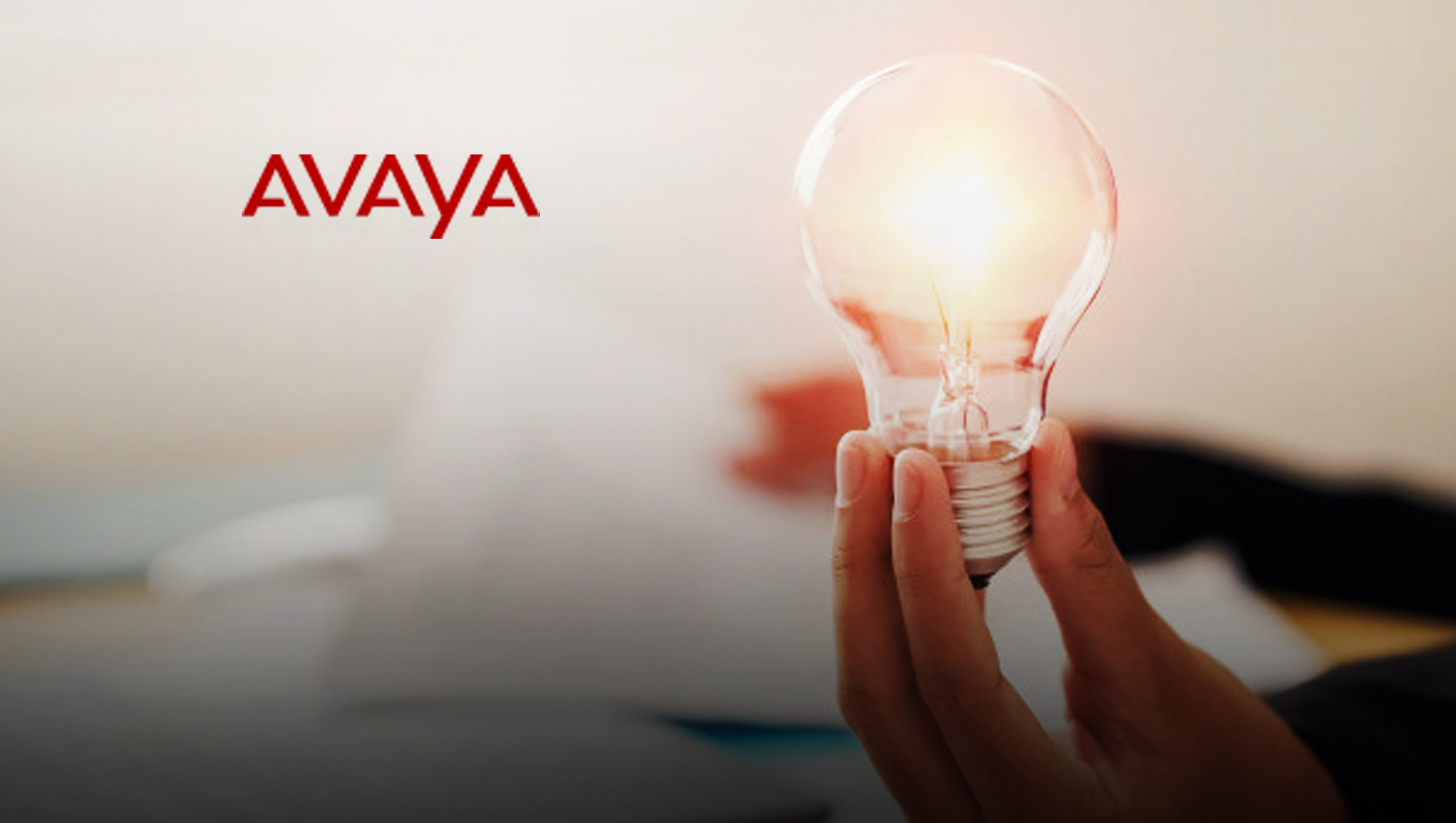 Avaya Recognized by IBM with Hybrid Cloud Excellence Award, for Communications and Collaboration Solutions That Improve Customer Experience and Efficiency