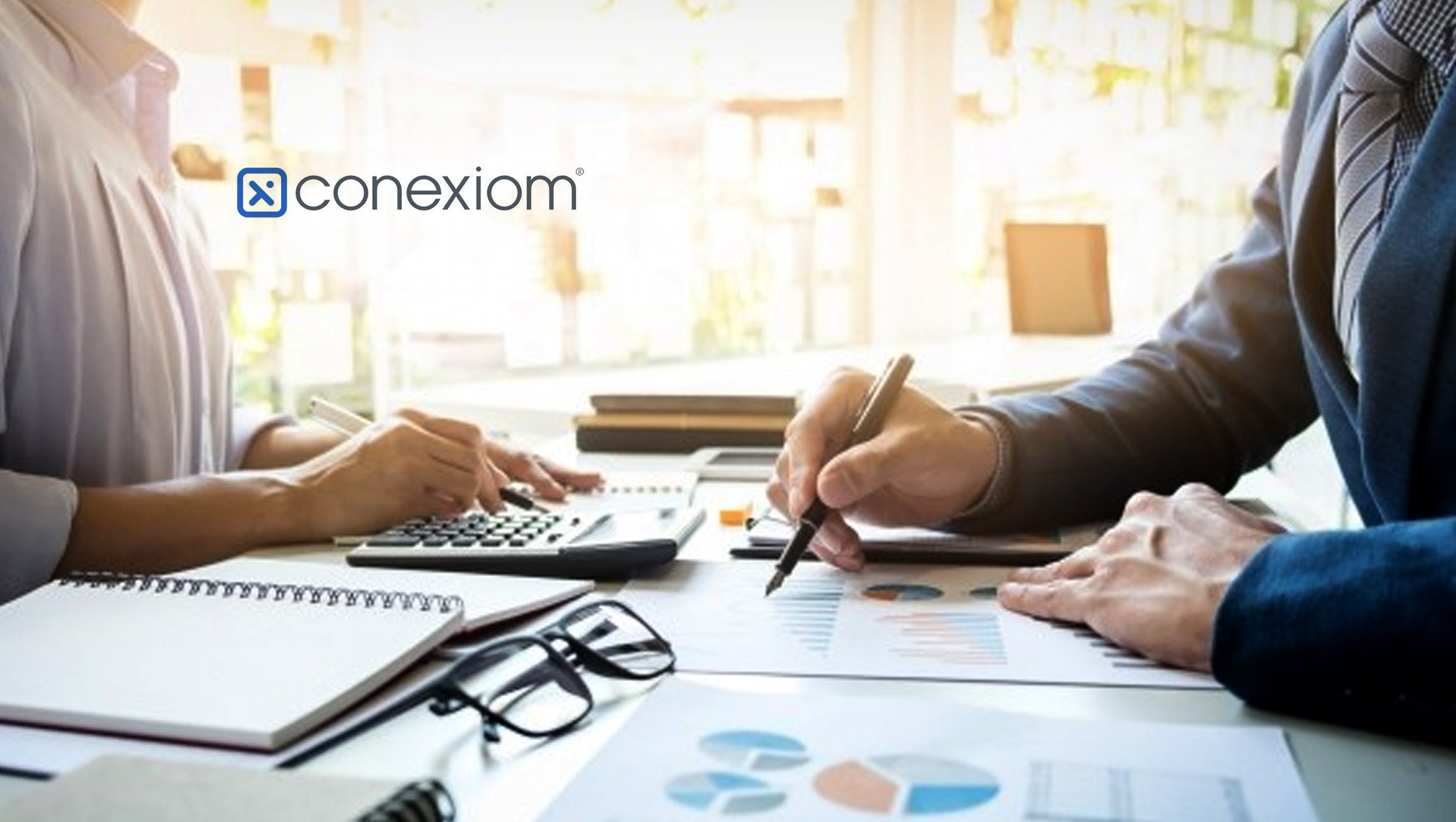 Conexiom Reports Record Performance, New Leadership to Drive Growth