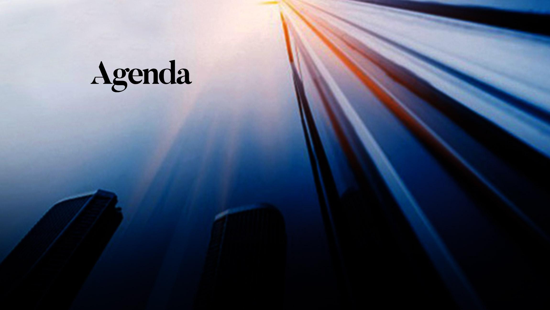 Creative Agency Agenda Announces Immersive Virtual Events Service, Podium