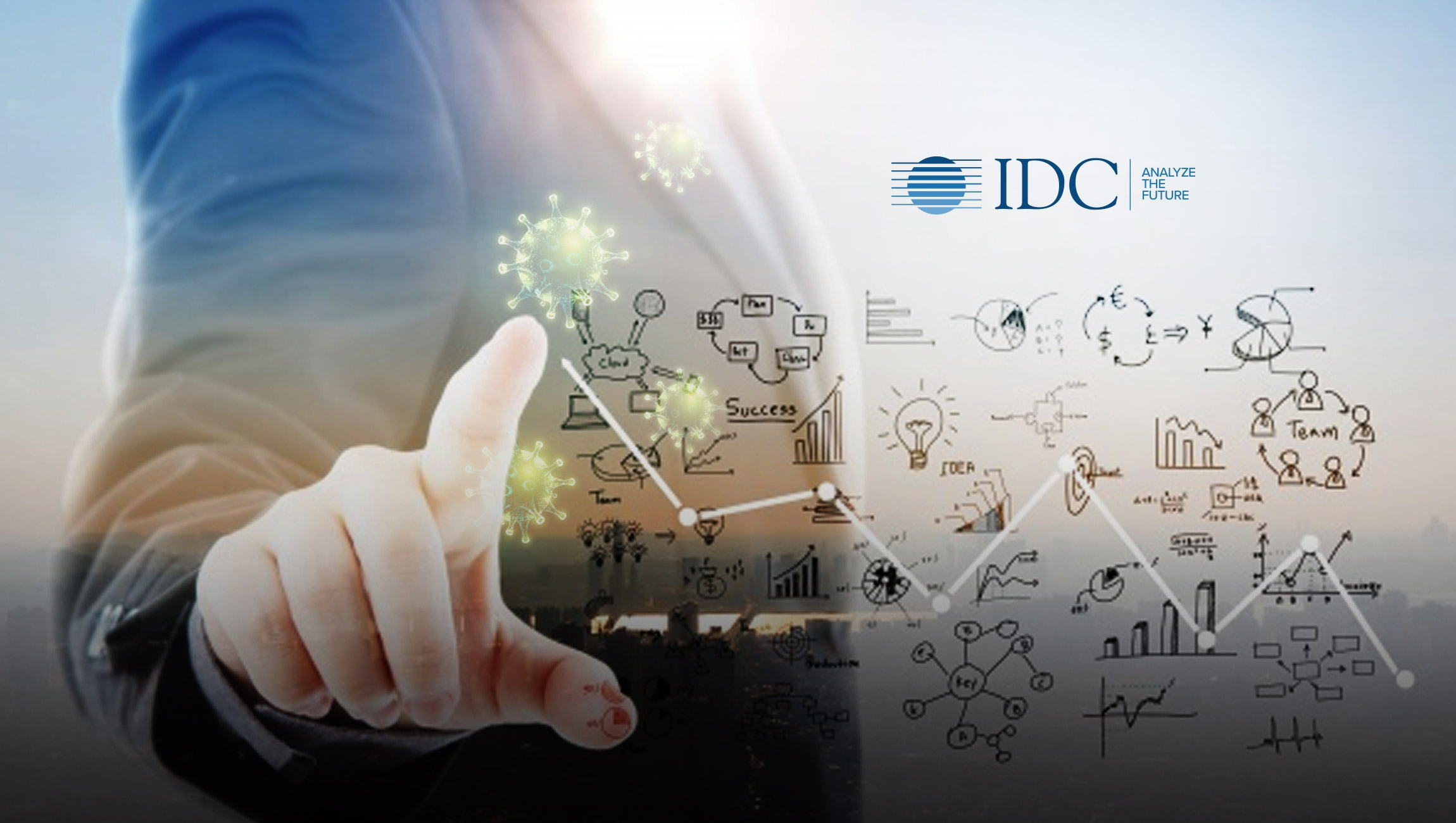 IT Spending Indicators May Be Bottoming Out for Now but US Business Confidence Continues to Plunge, According to IDC COVID-19 Tech Index