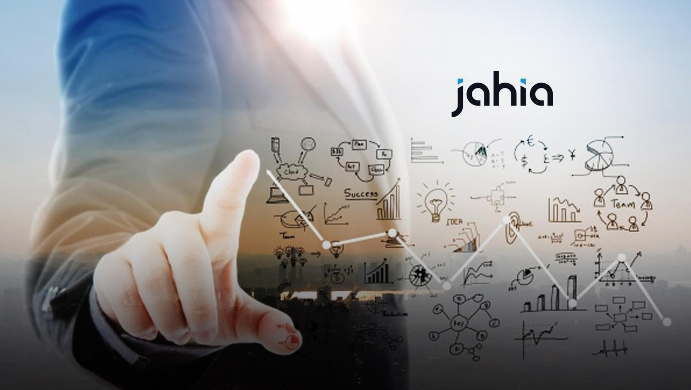 Jahia Hosts Webinar on Customer Data's Impact on DXP