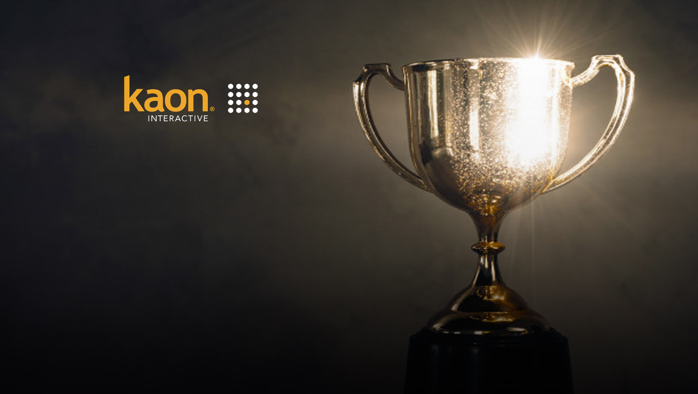 Kaon Interactive and Customer Ricoh USA Win Communicator Award Honoring Creative Excellence for Marketing Professionals