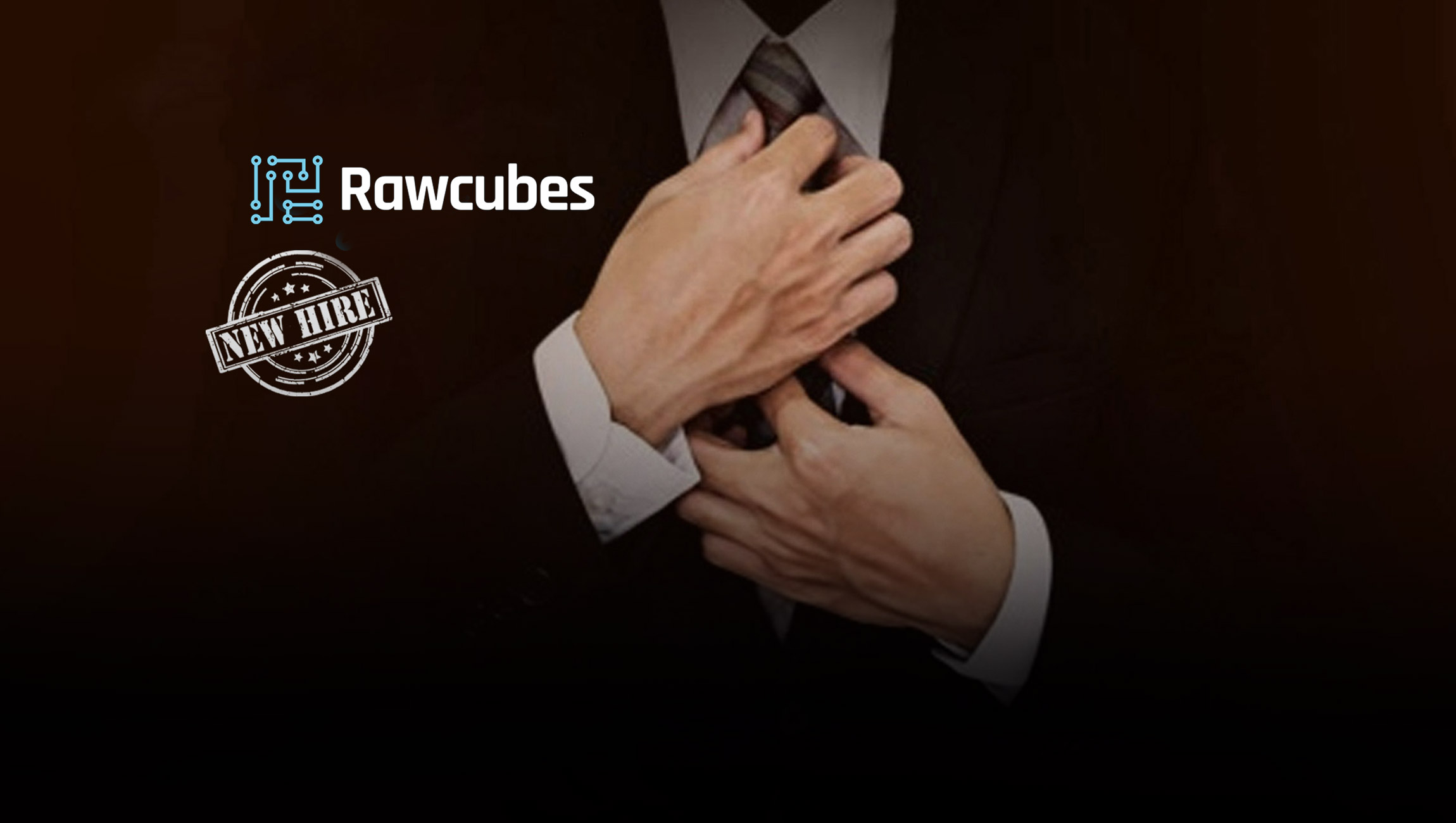 Mark Andeer Joins Rawcubes as Head of Sales and Marketing