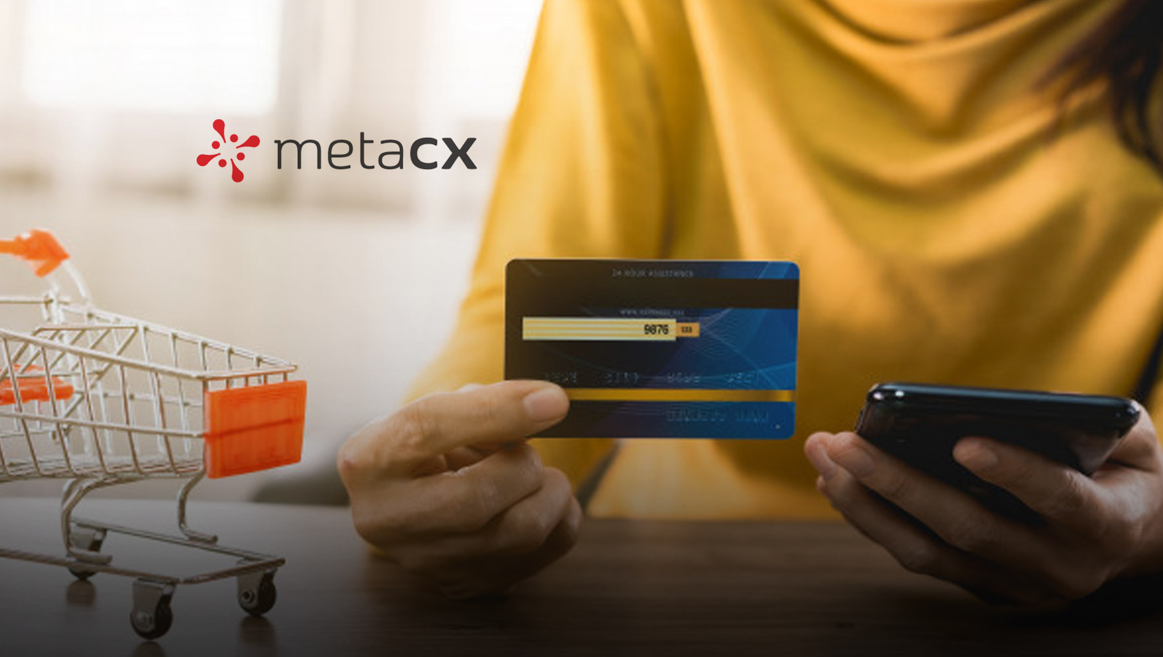 MetaCX Launches B2B Customer Lifecycle Platform to Transform Supplier/Buyer Relationships for a Performance Economy