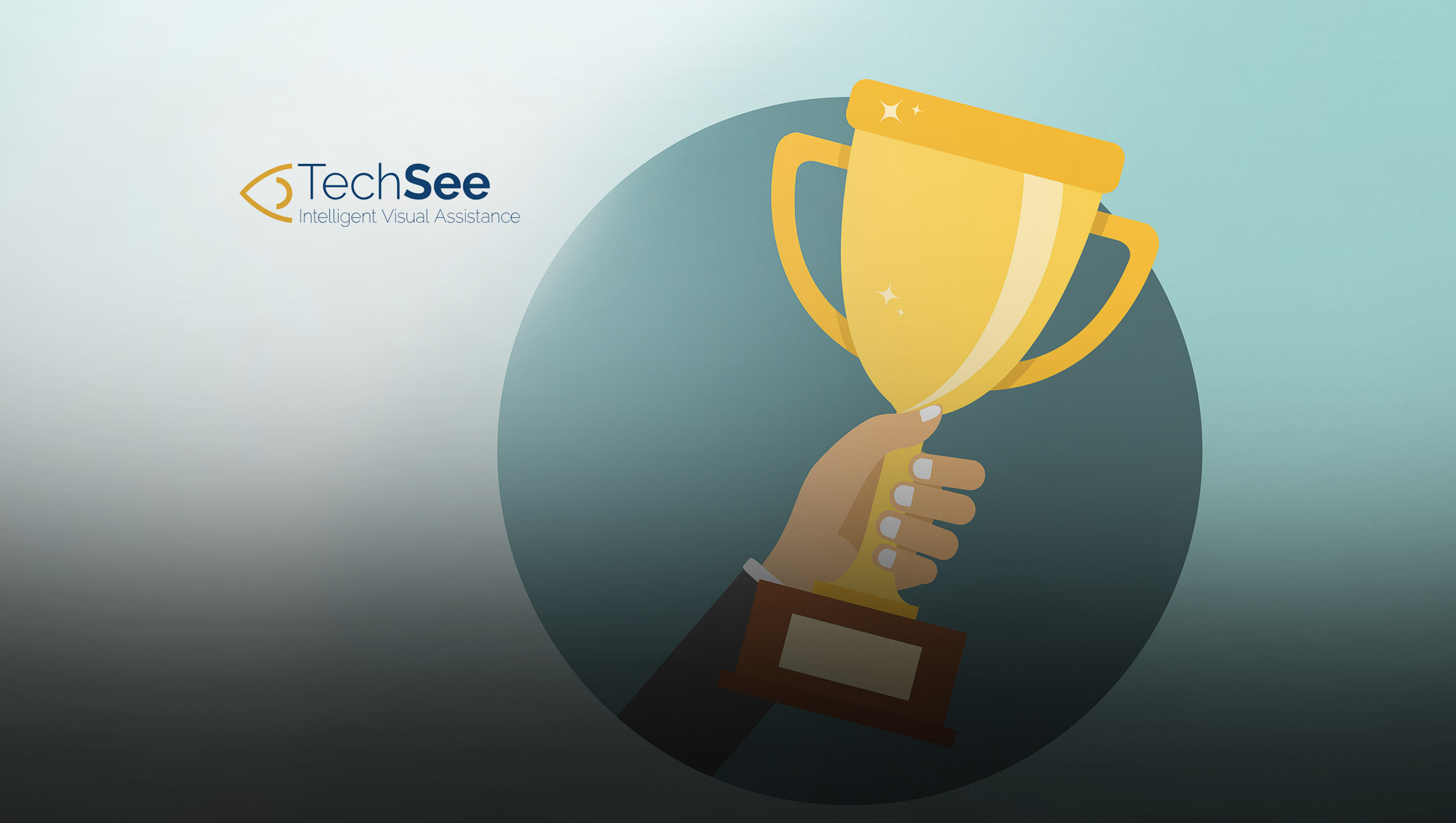 TechSee Wins TMC 2020 CRM Excellence Award