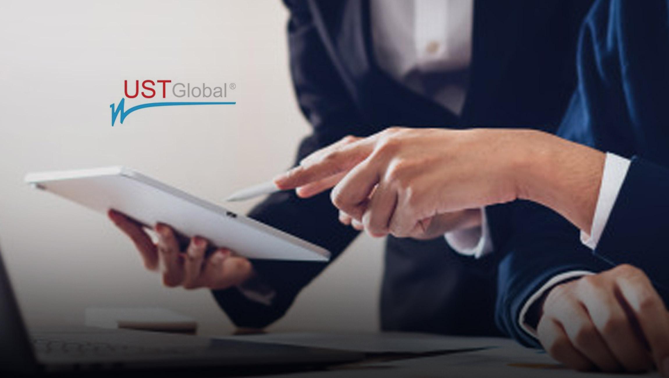 UST Global Makes Strategic Investment in Ksubaka