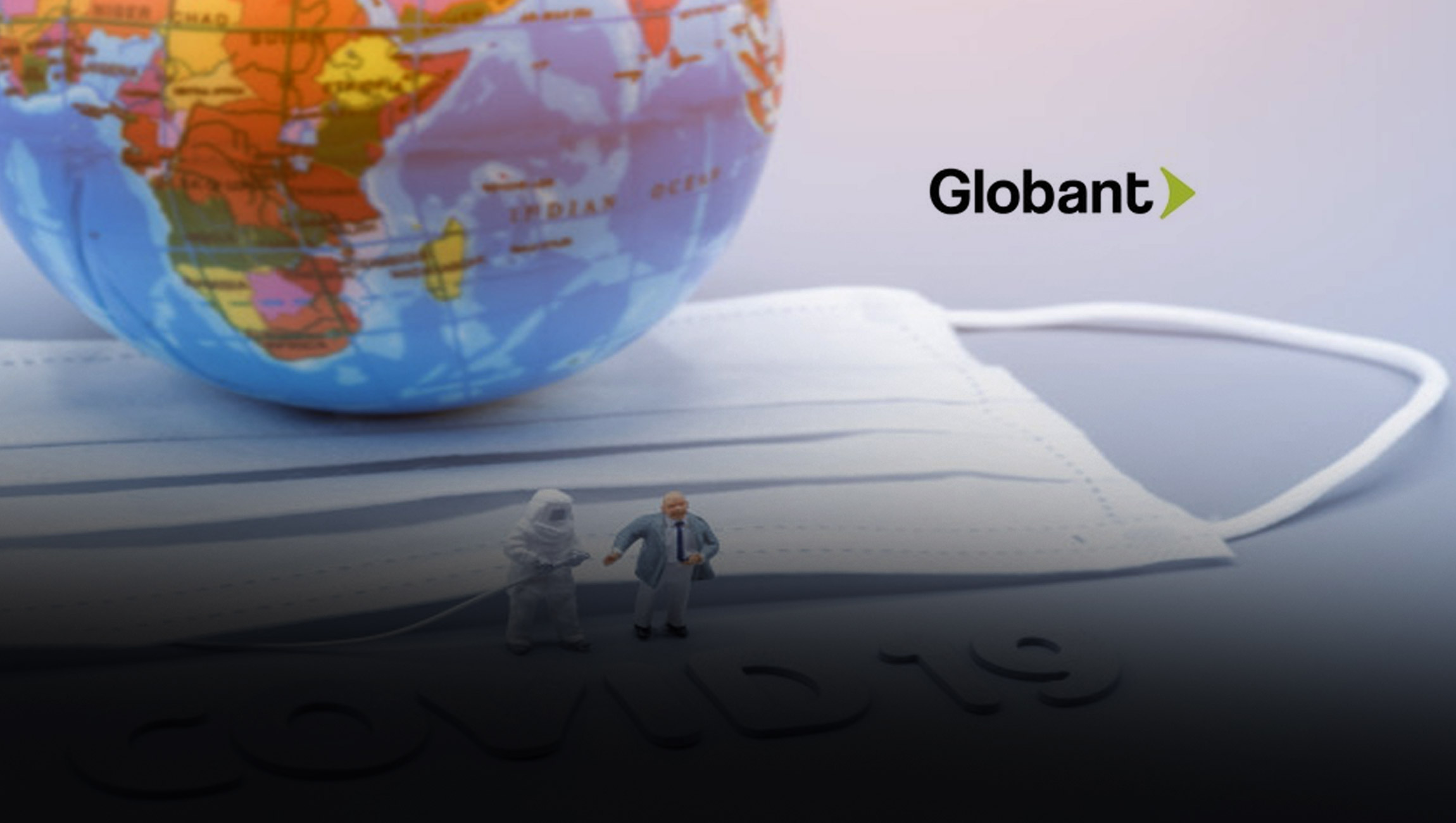 Globant Launches New Digital Sales Studio To Help Organizations Accelerate Sales And Win The Consumer's Cognitive Revolution
