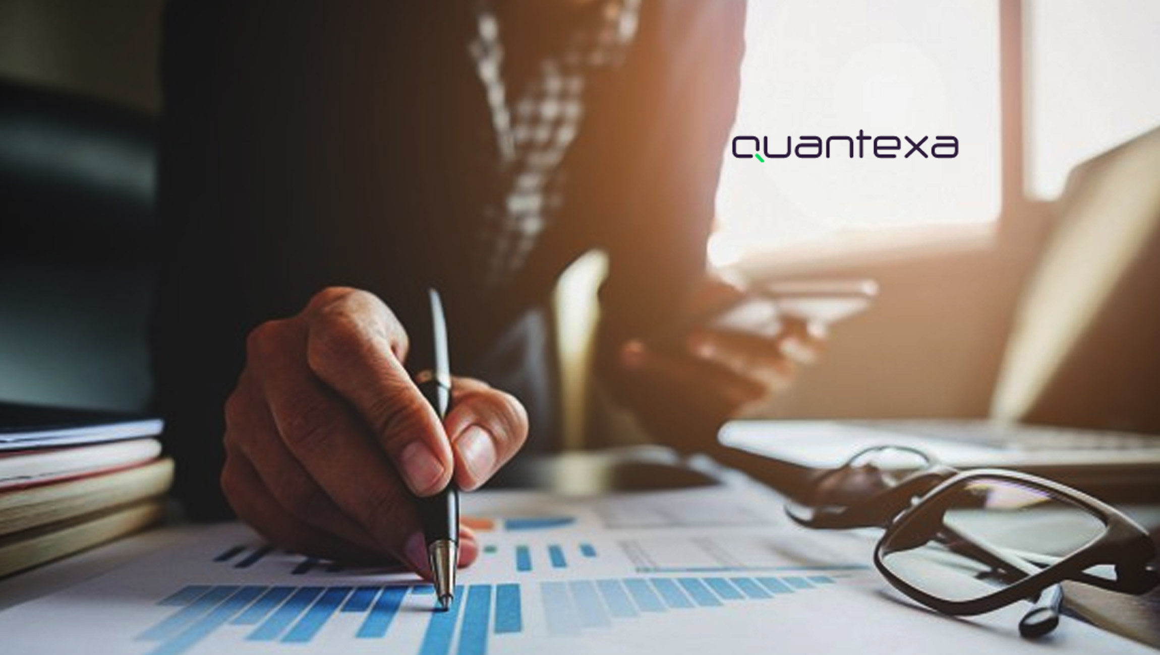 Quantexa Raises $64.7m in New Series C Funding to Drive Hyper-Growth in Big Data and Analytics Ecosystem