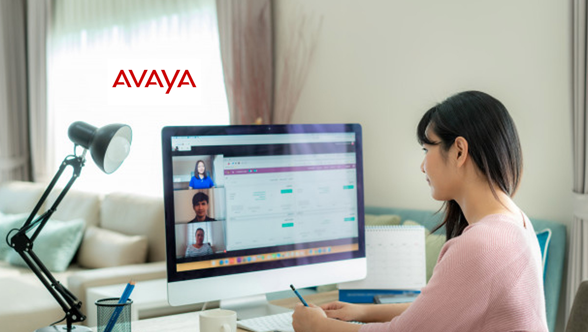 Avaya Named A Leader in the 2021 Aragon Research Globe™ for Video Conferencing – Enabling the New World of Work