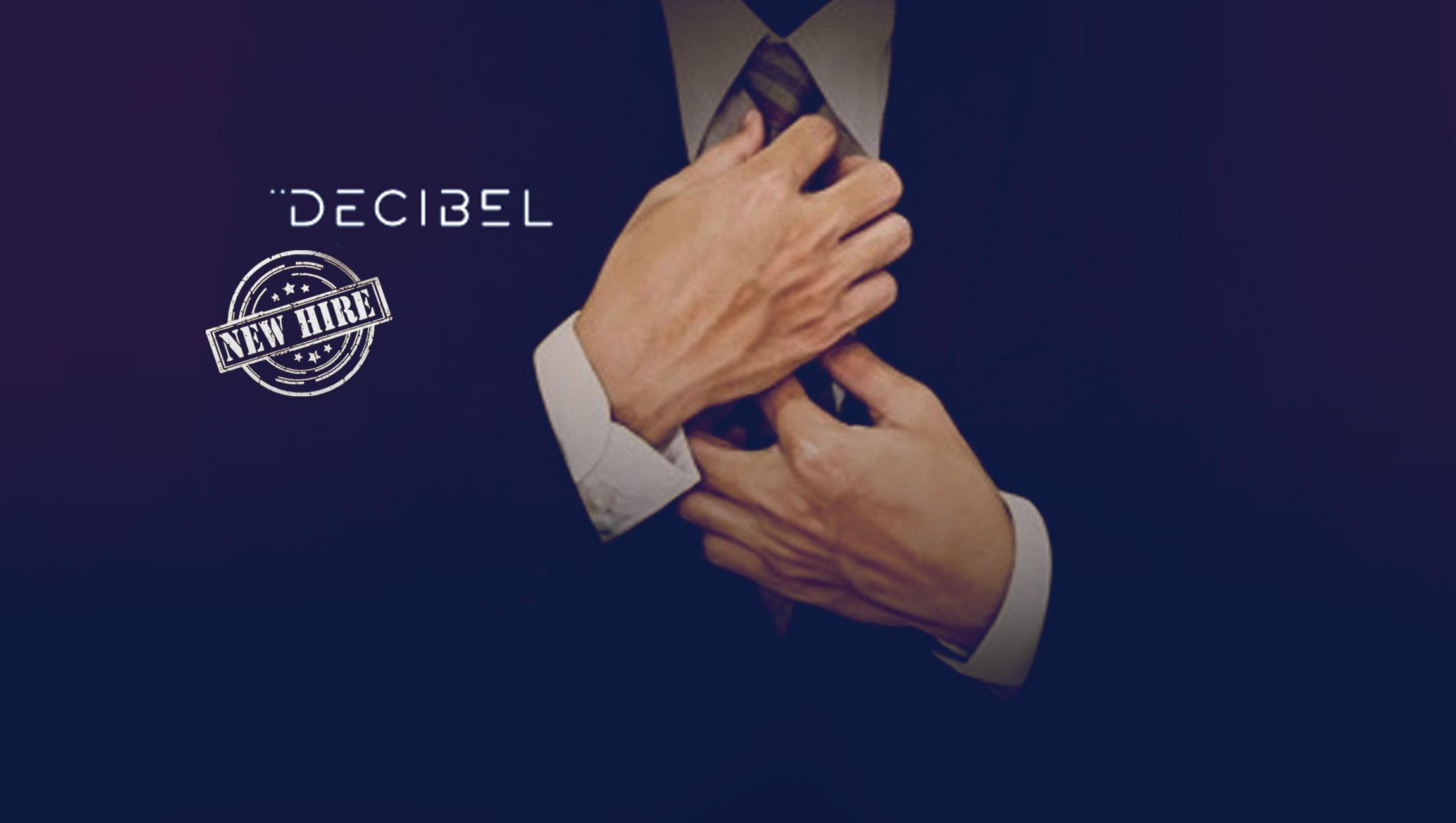 Decibel Hires Felix von Kunhardt as Chief Product Officer