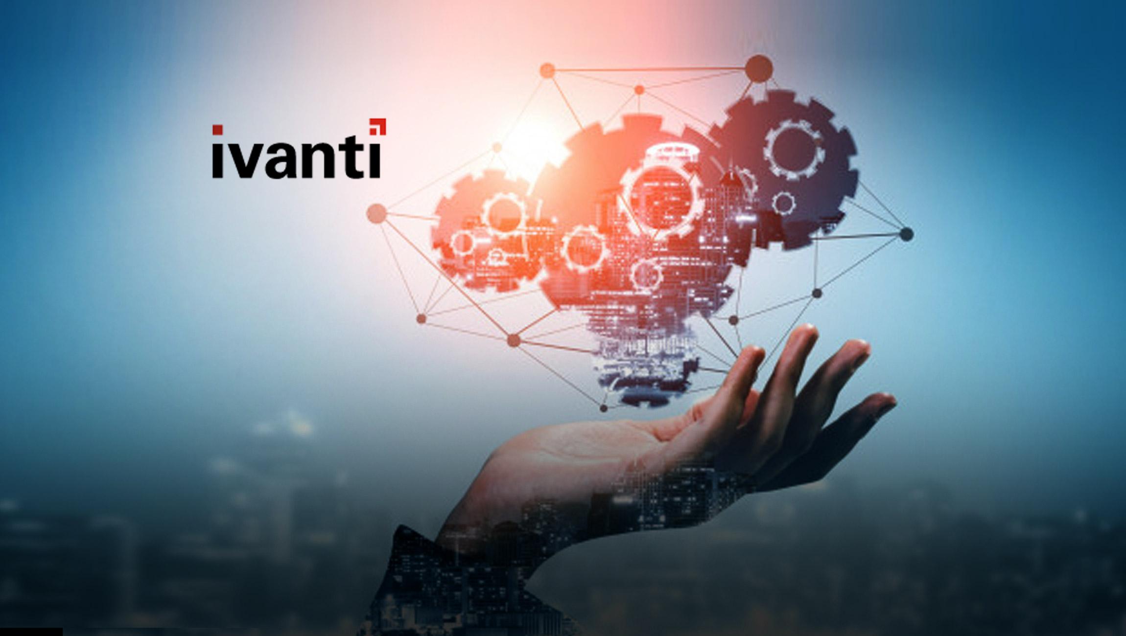 Ivanti Integrates Ivanti Neurons Platform with Splunk Security Operations Suite to Further Enable the Self-Healing Autonomous Edge