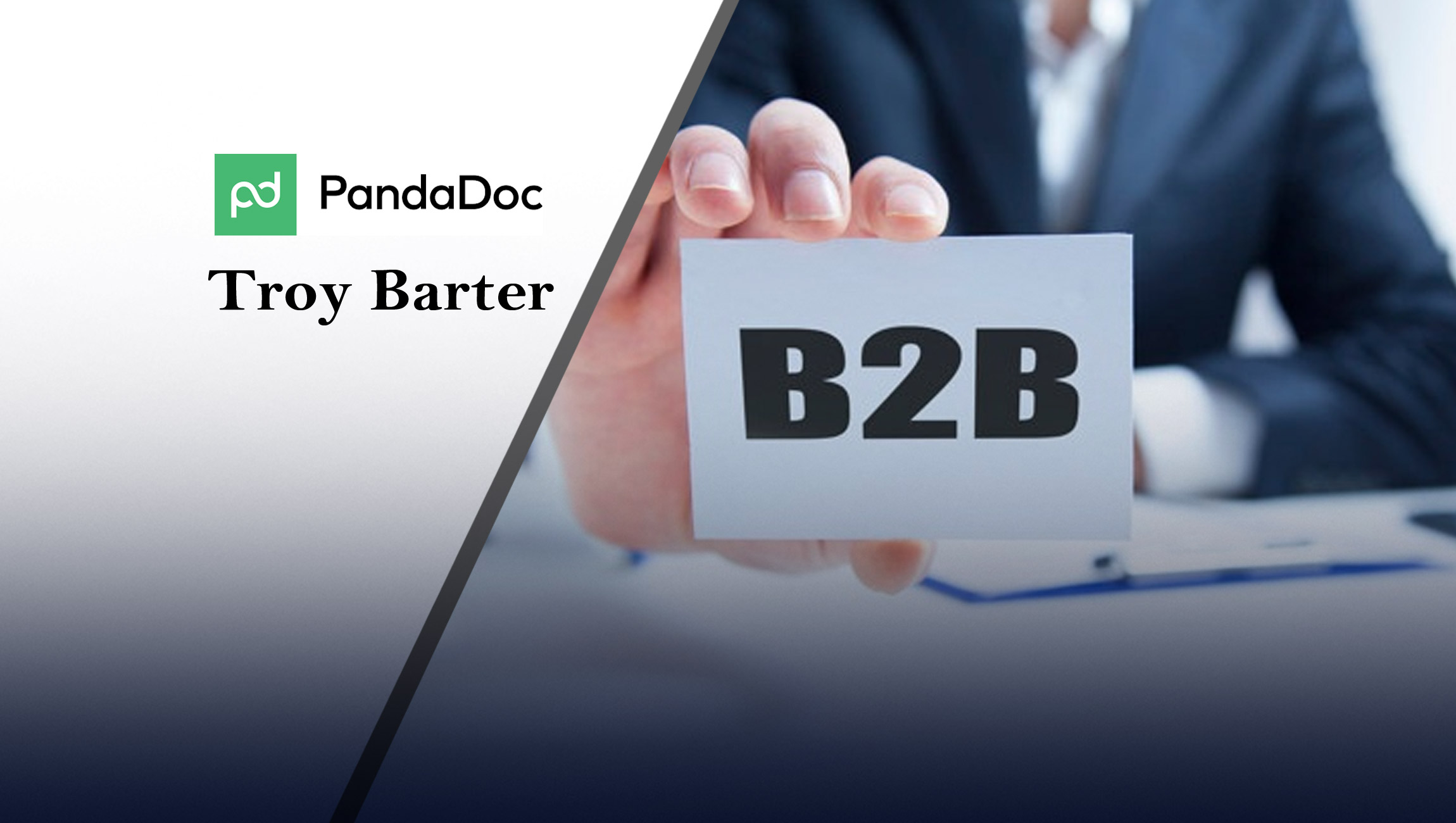 Three Things to Keep in Mind While Creating a B2B Sales Process During a Global Downtime