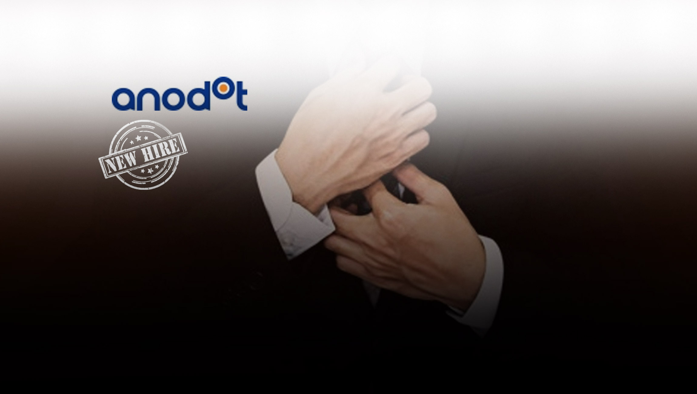 Anodot Expands Executive Team by Appointing Randy Jones as Chief Revenue Officer