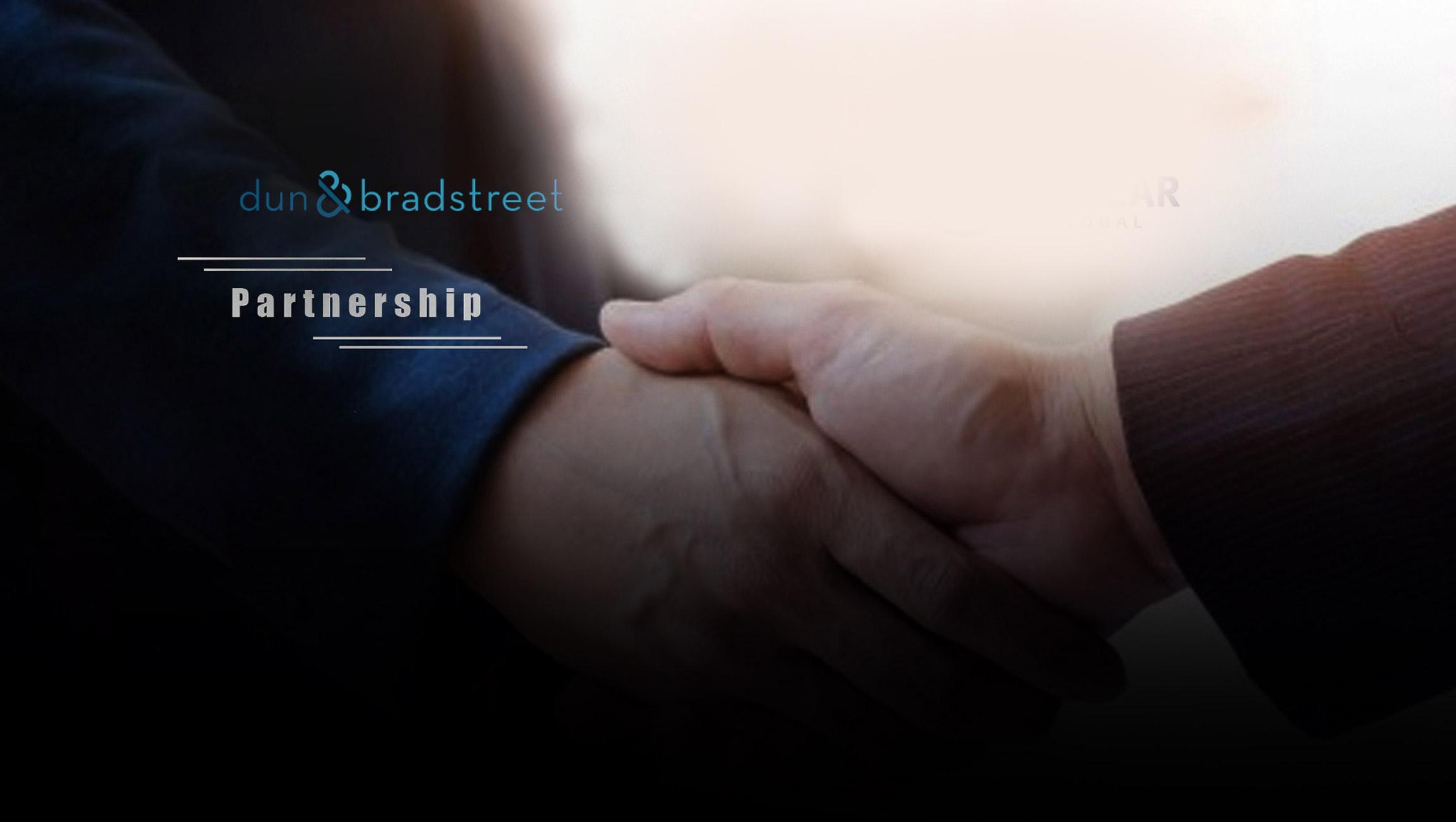 Dun & Bradstreet Expands Partnership Program Globally