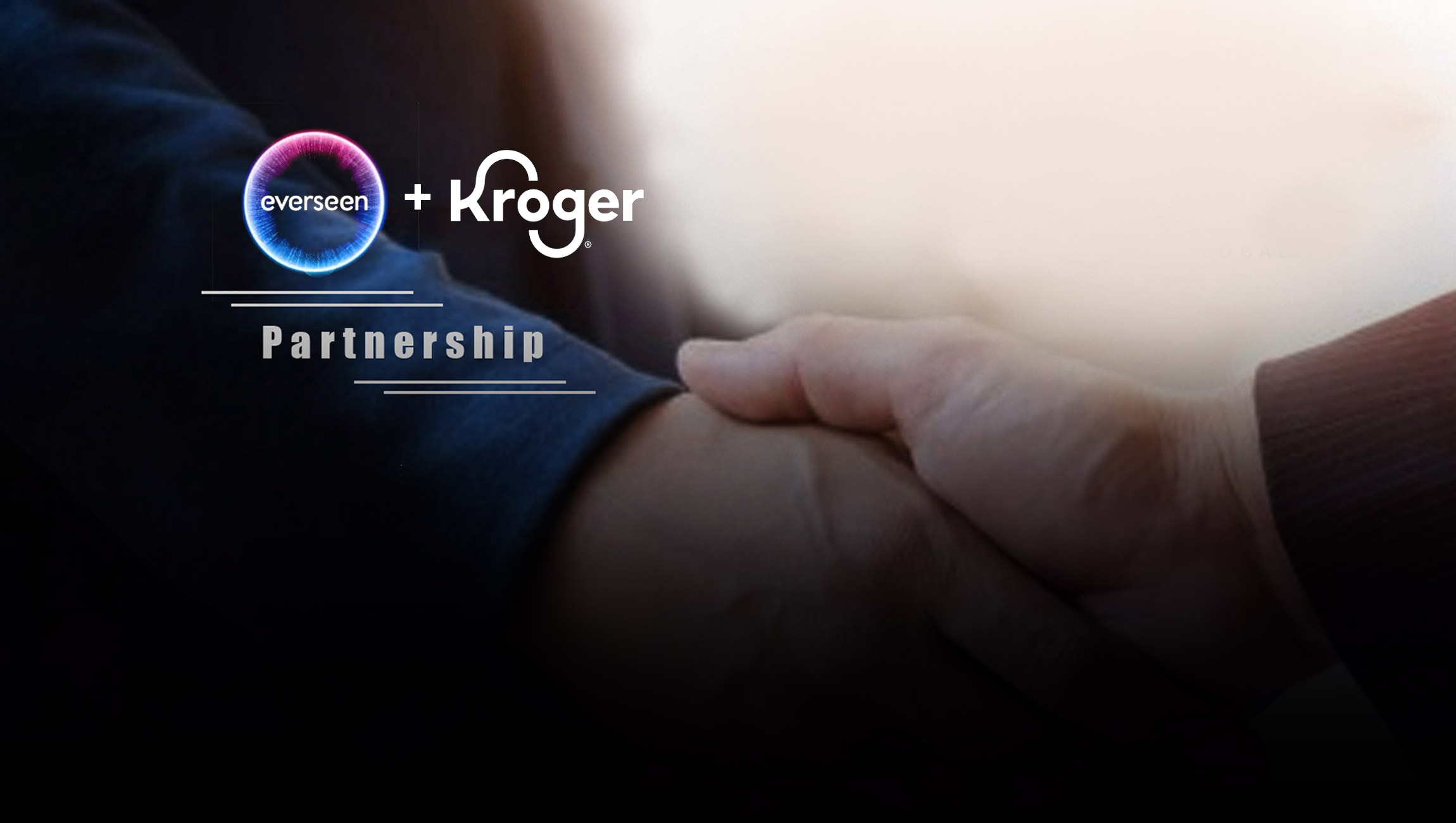 Everseen Forms New Technology Partnership with Kroger
