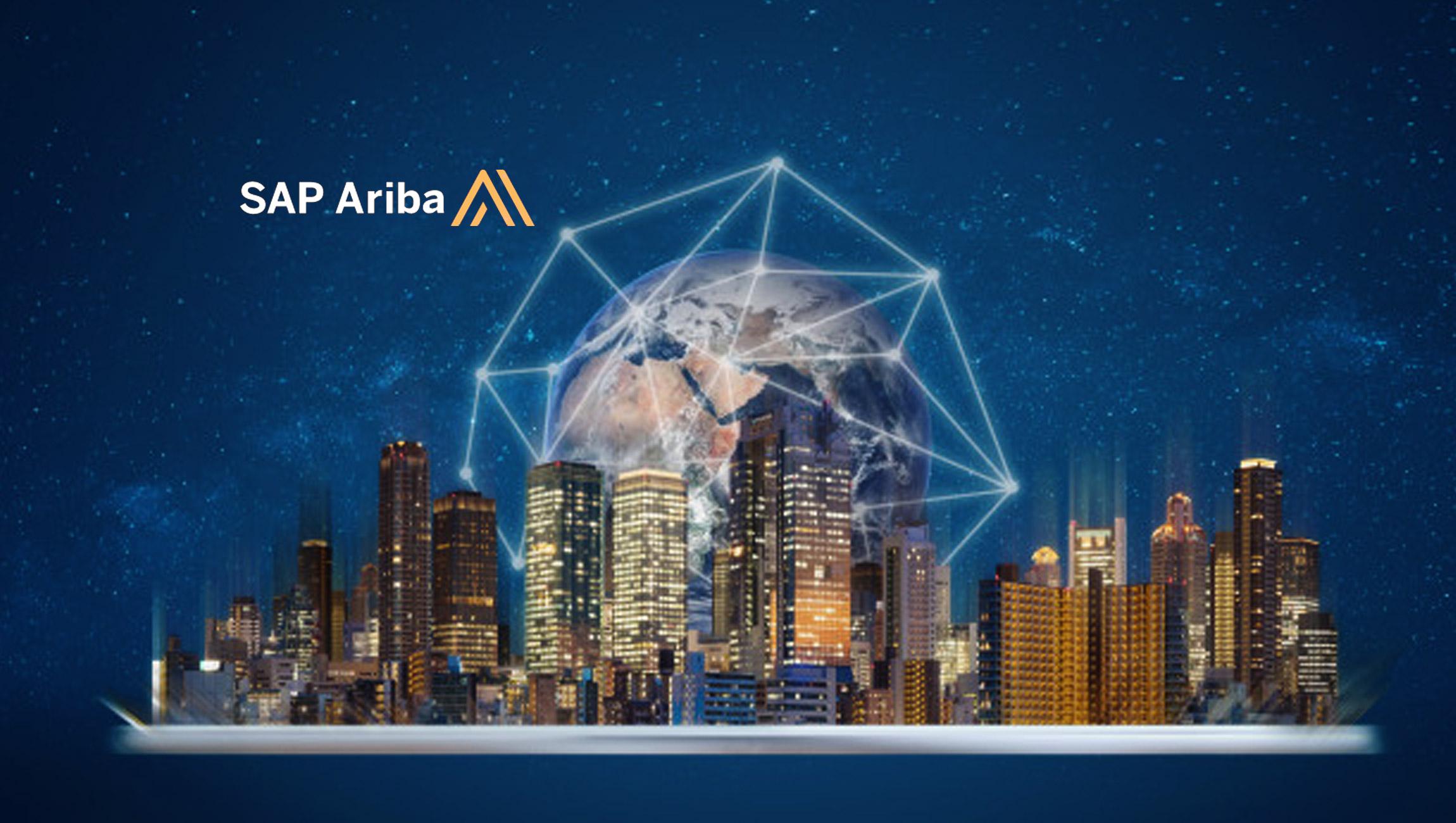 MOL Group Chooses SAP Ariba Solutions to Digitalize Global Procurement