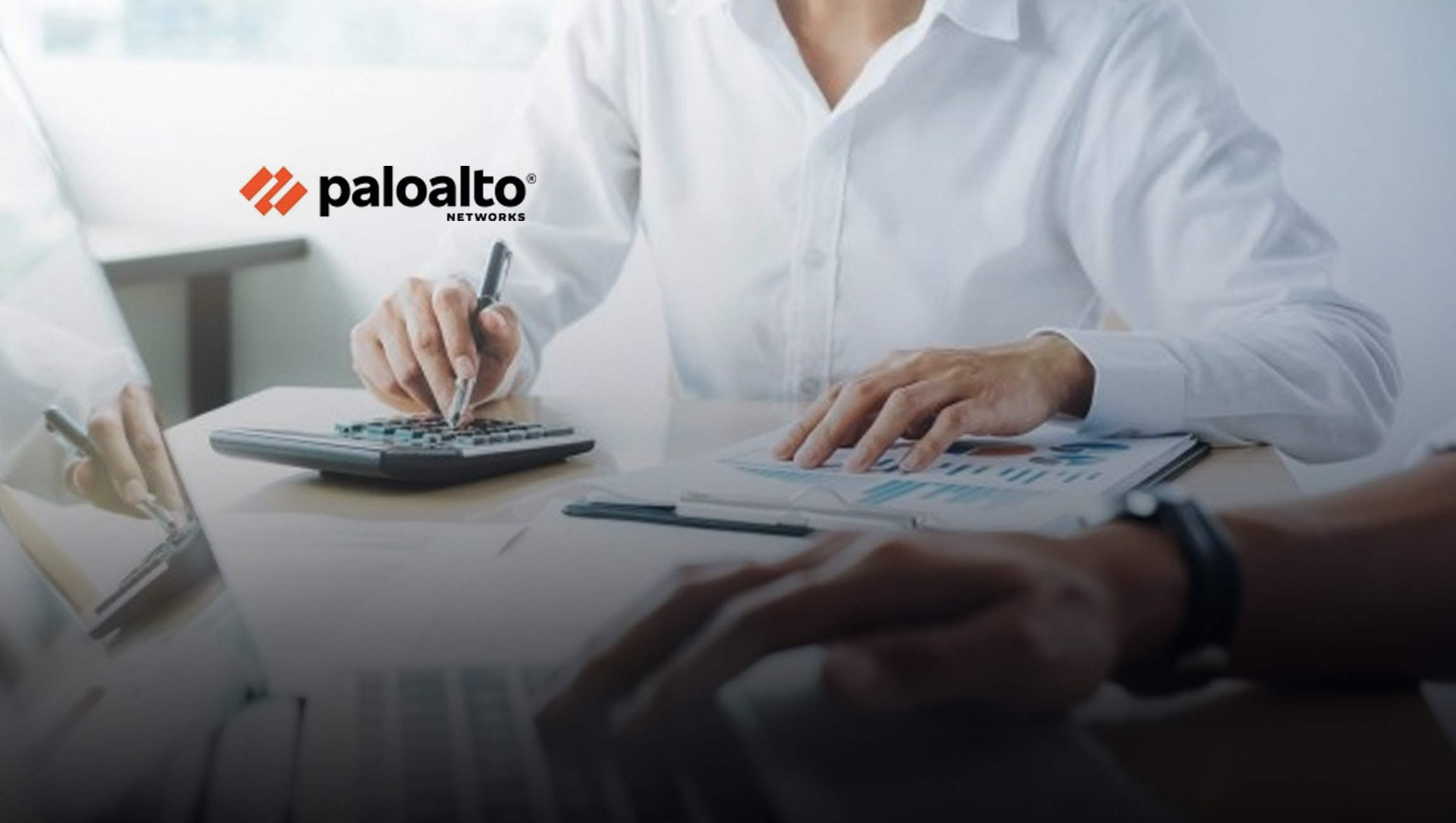 Palo Alto Networks Positioned as a Leader in Zero Trust Report