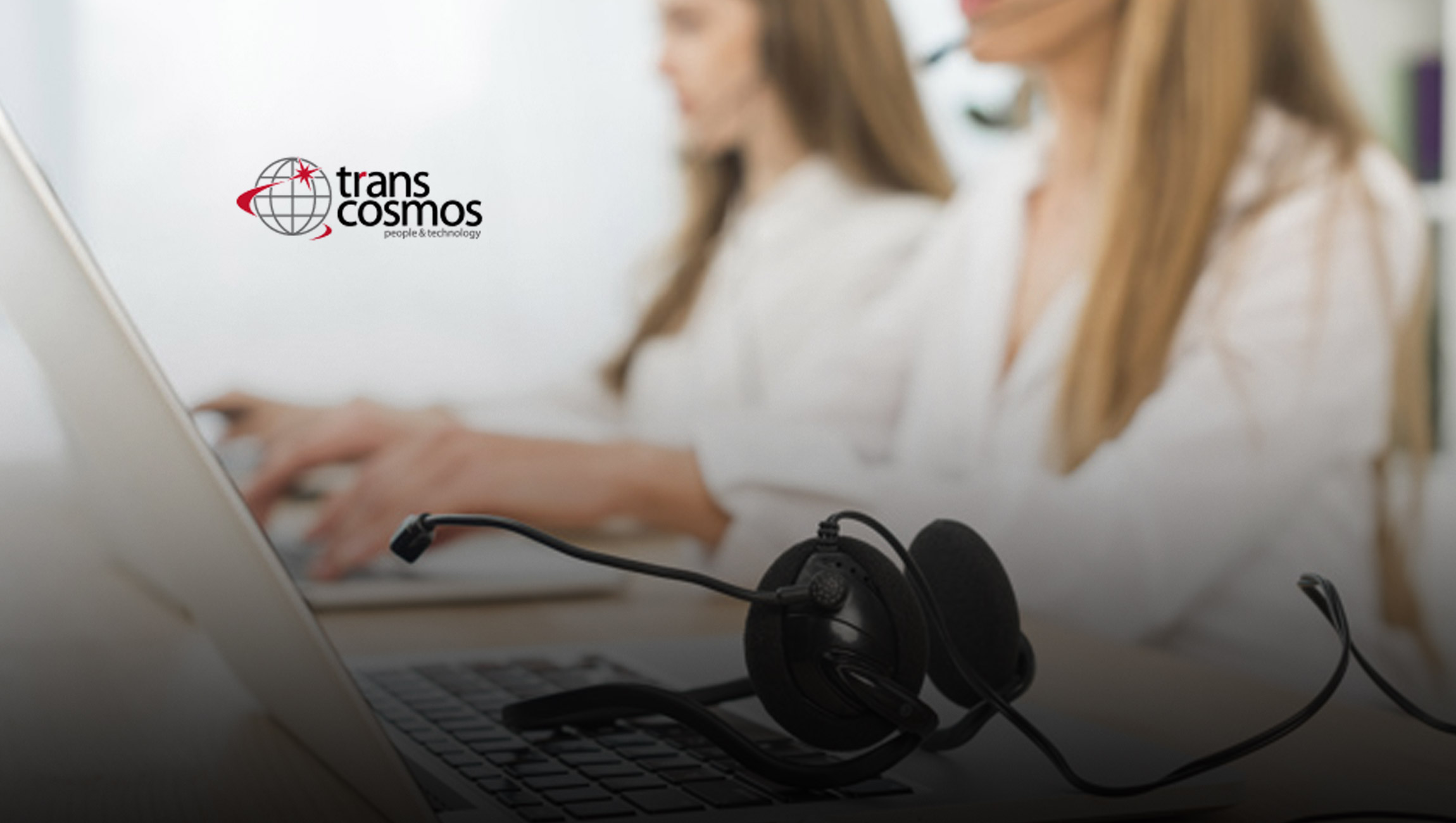 transcosmos Launches Work From Home Contact Center Services in Taiwan
