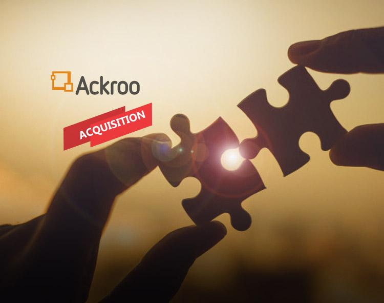 Ackroo acquires InterActive DMS