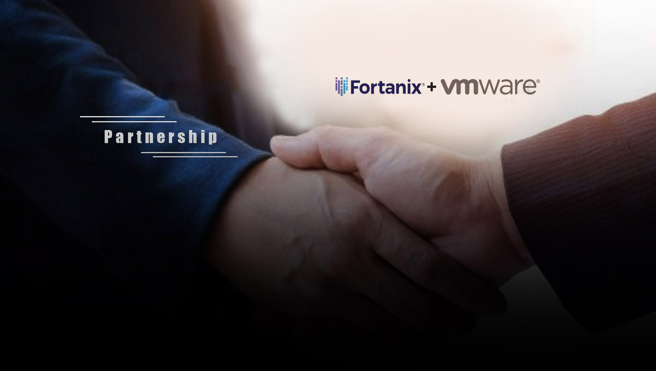 Fortanix Partners with VMware to Enable Cloud Service Providers to Deliver Data Security as a Service