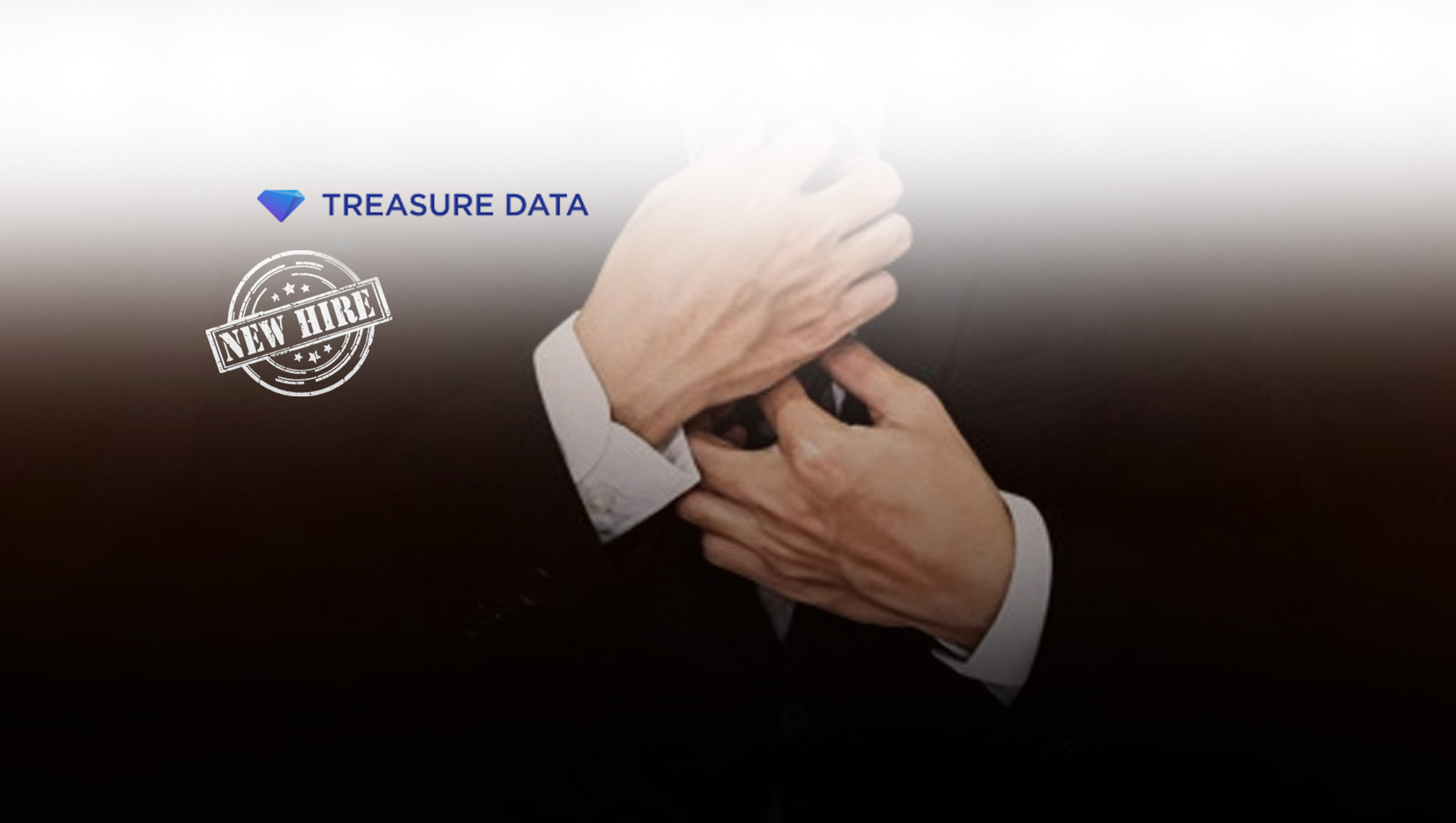 Treasure Data Appoints New Chief Executive Officer to Build on 3x Growth