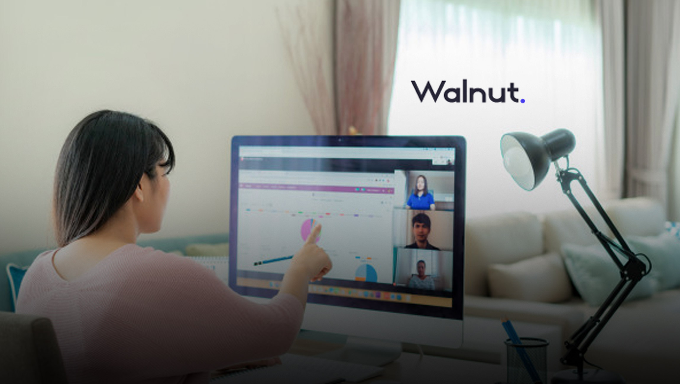 Walnut Launches World's First Sales Experience Platform