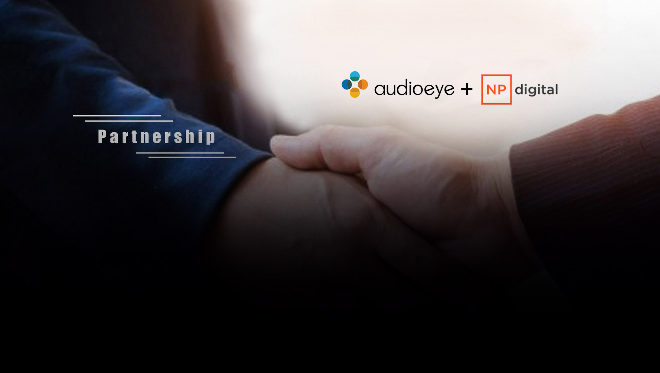 AudioEye and Neil Patel Digital Announce Strategic Partnership