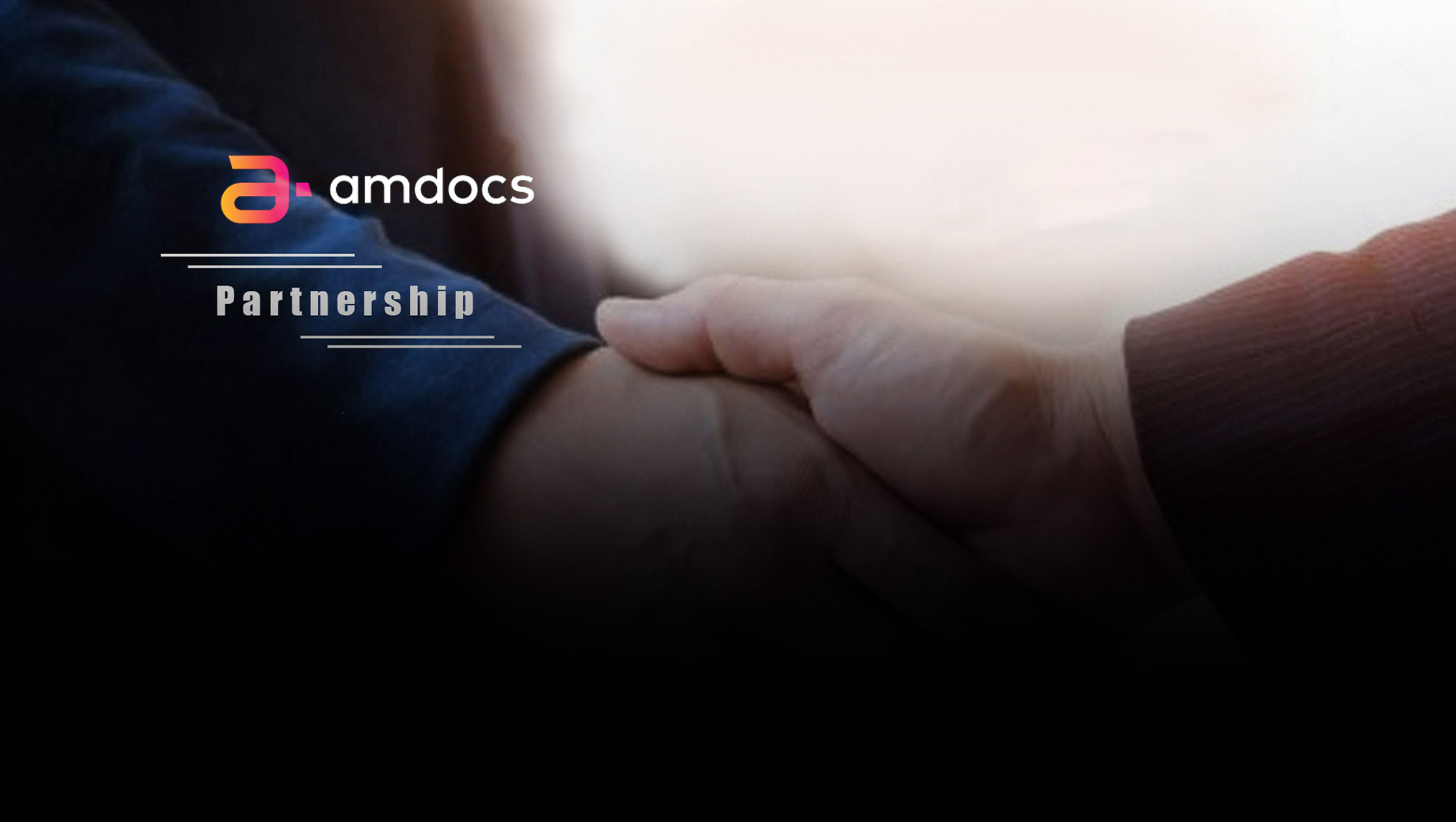 Three UK Expands Strategic Collaboration with Amdocs to Provide Consumers with Next-Generation Digital Experiences and 5G Services