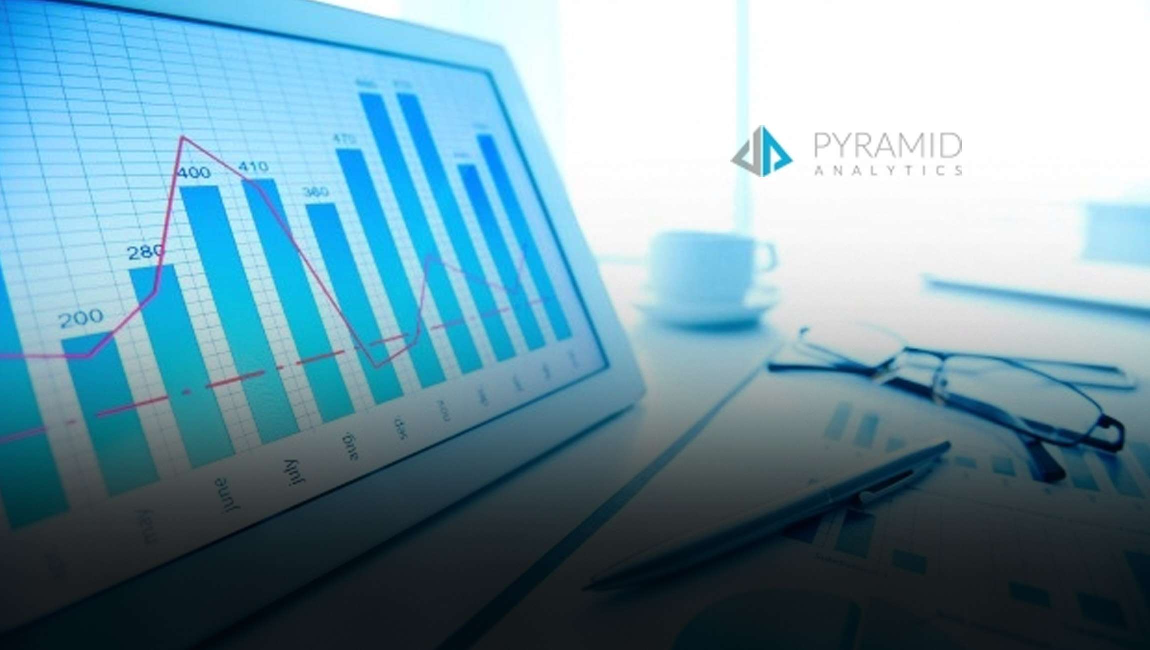 Pyramid Analytics Earns 92 Top Rankings and 90 Leading Positions in BARC's The BI & Analytics Survey 21