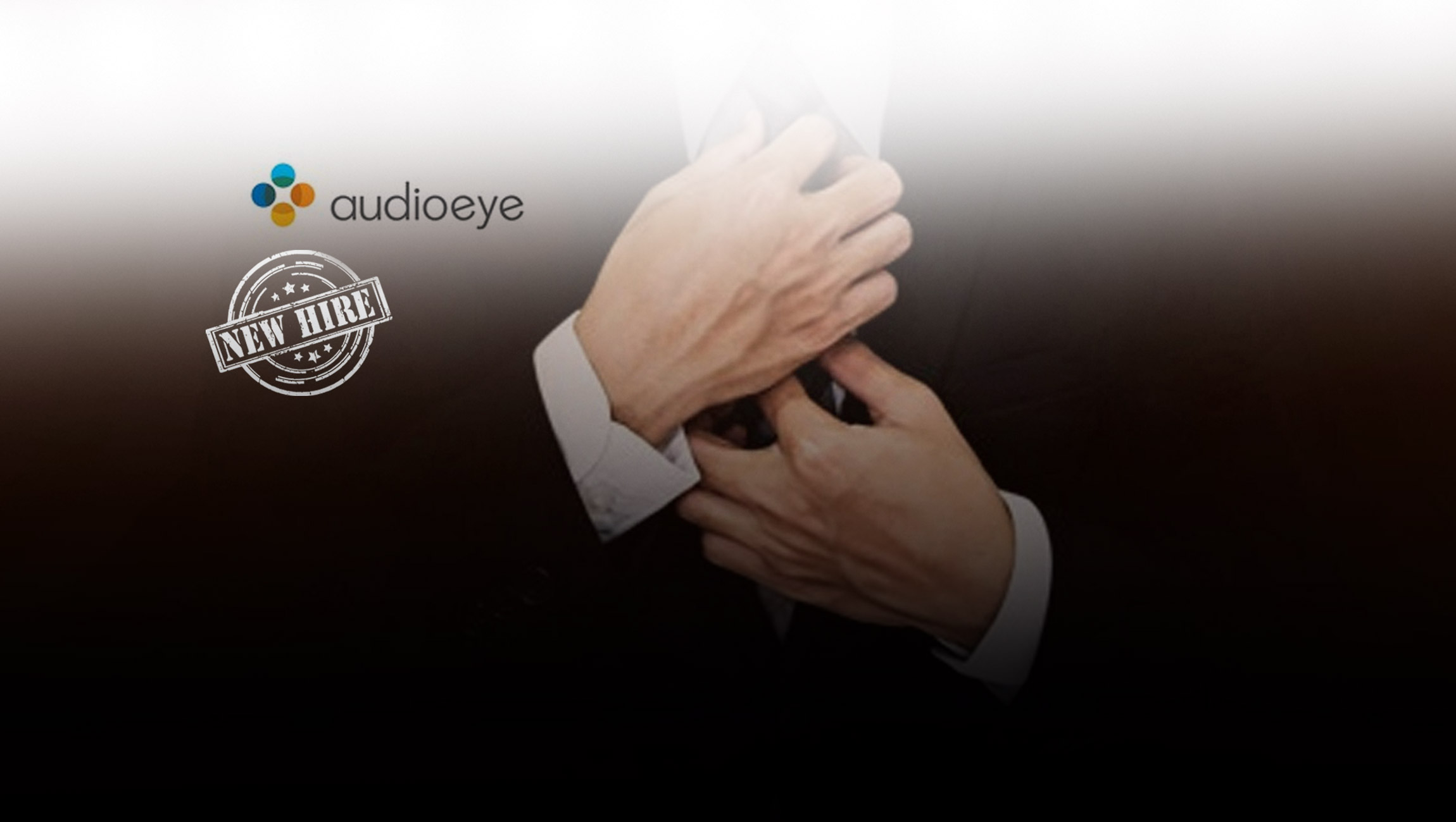 Russell Griffin Joins AudioEye as Chief Revenue Officer
