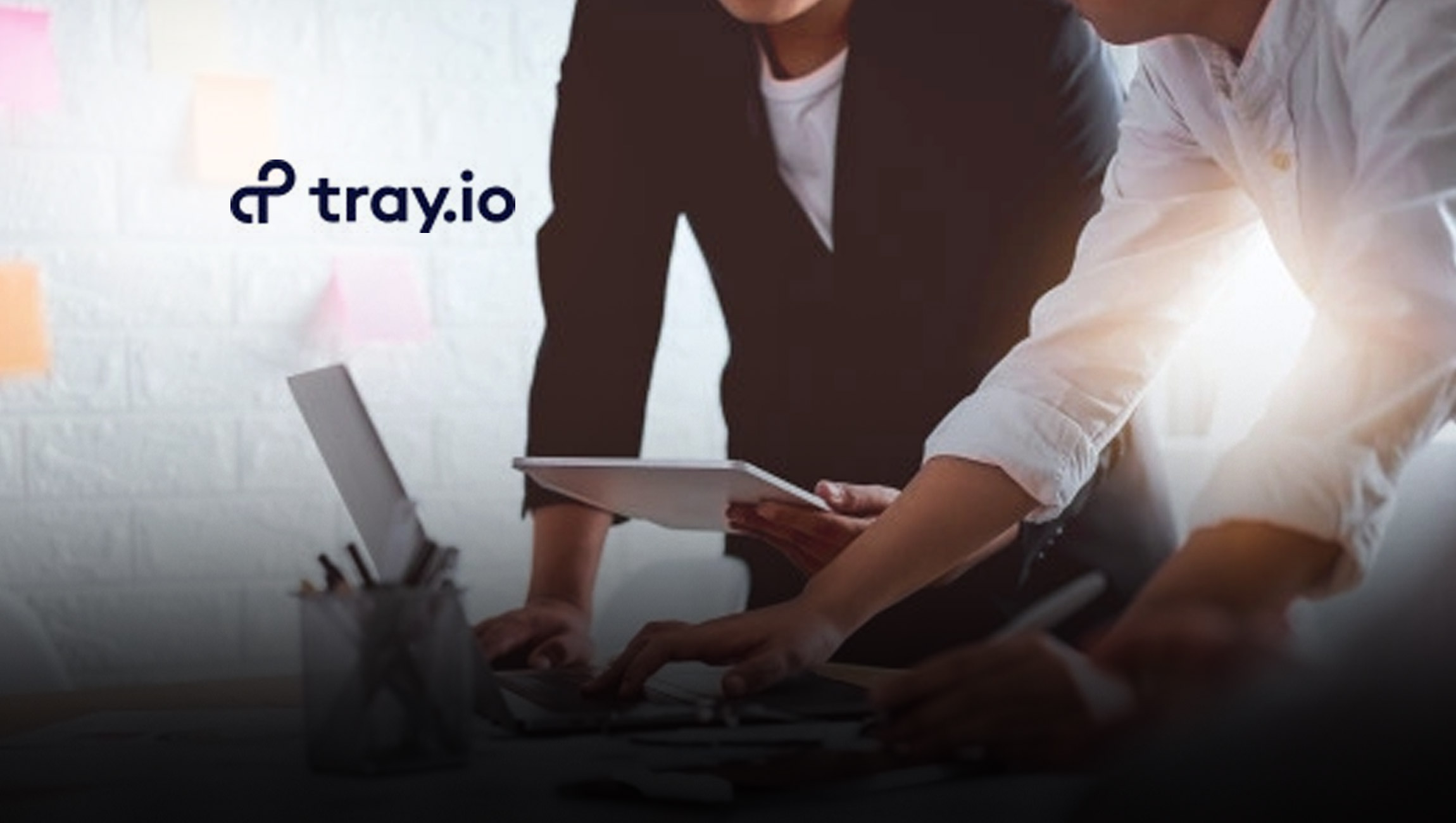 Tray.io Doubles-Down on Growth With Expanded Operations in APAC and EMEA, New Product Advancements