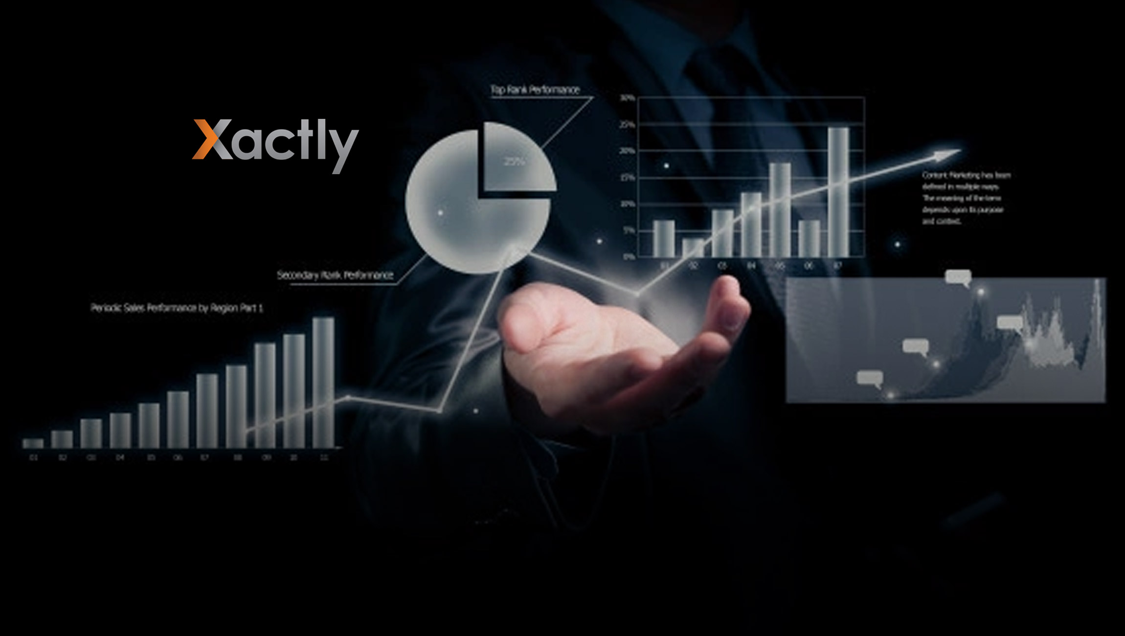 Xactly Announces New Agile Sales Performance Management Offering to Accelerate Digital Transformation