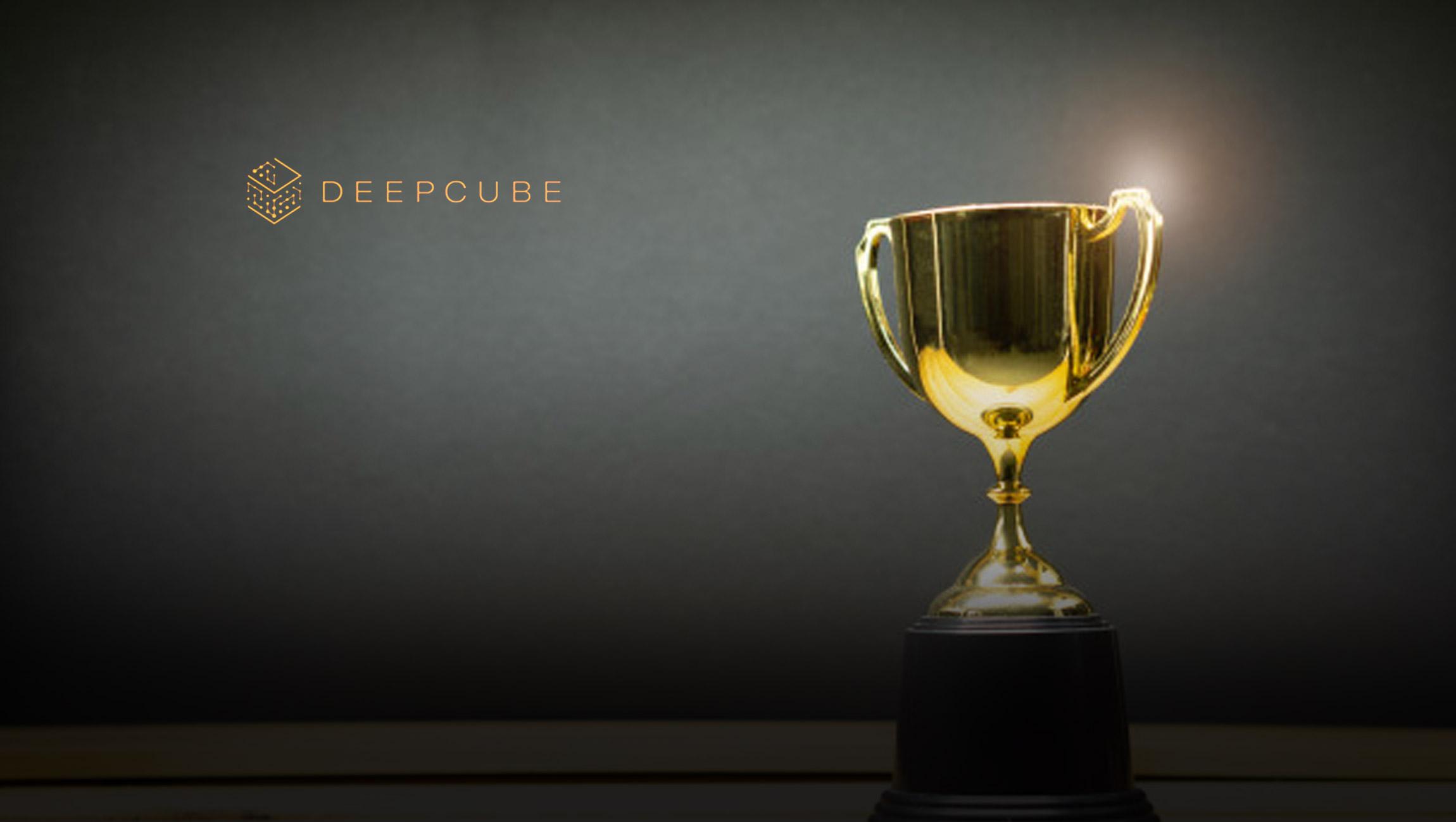DeepCube's-Deep-Learning-Acceleration-Platform-Wins-Seven-Industry-Awards-in-Nine-Months