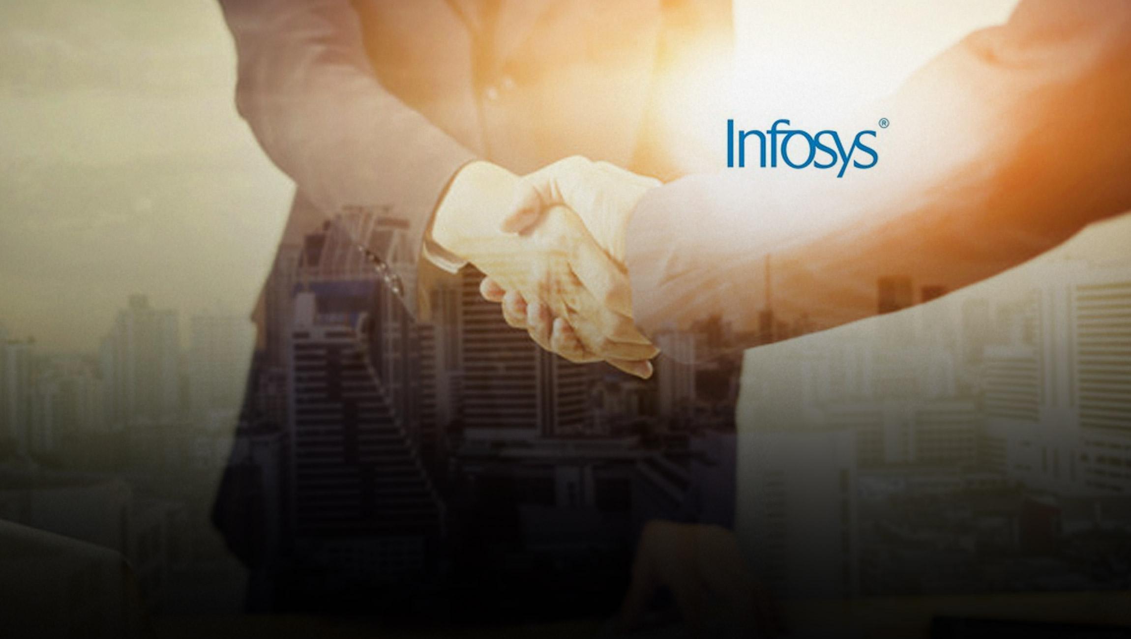 Toyota Material Handling Reimagines Dealer Engagement on Infosys Platform